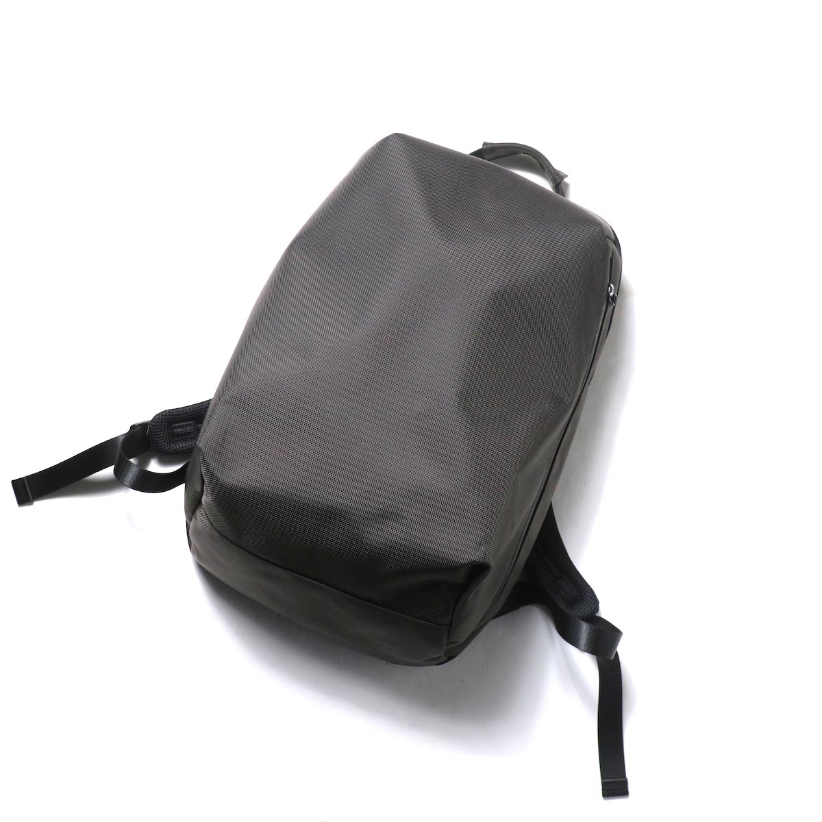 UNIVERSAL PRODUCTS / NEW UTILITY BAG (Charcoal)