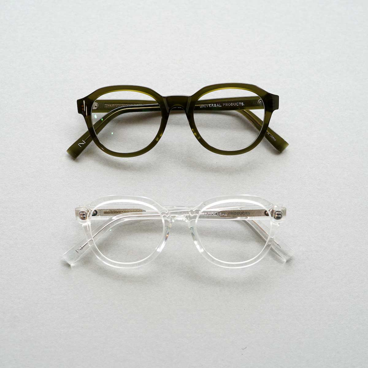 UNIVERSAL PRODUCTS / UP+N SUNGLASSES