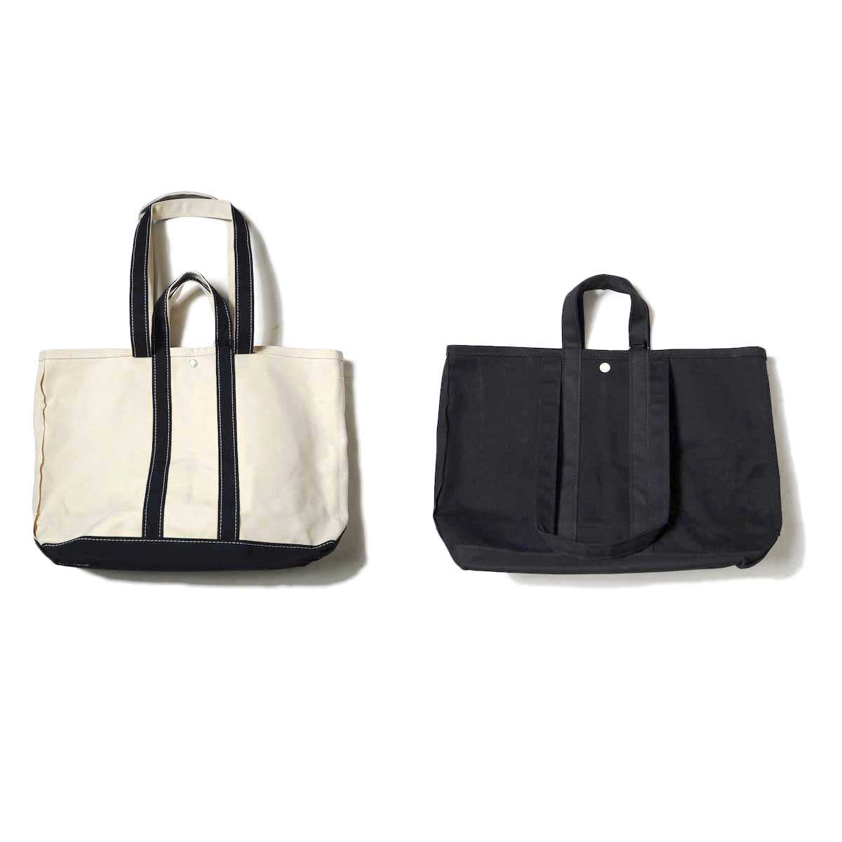 UNIVERSAL PRODUCTS / TEMBEA MARKET TOTE 正面