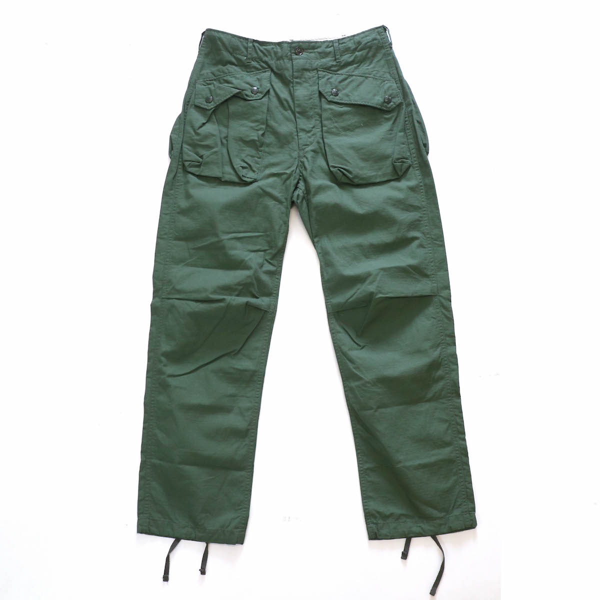 Engineered Garments / Norwegian Pant-Cotton Ripstop