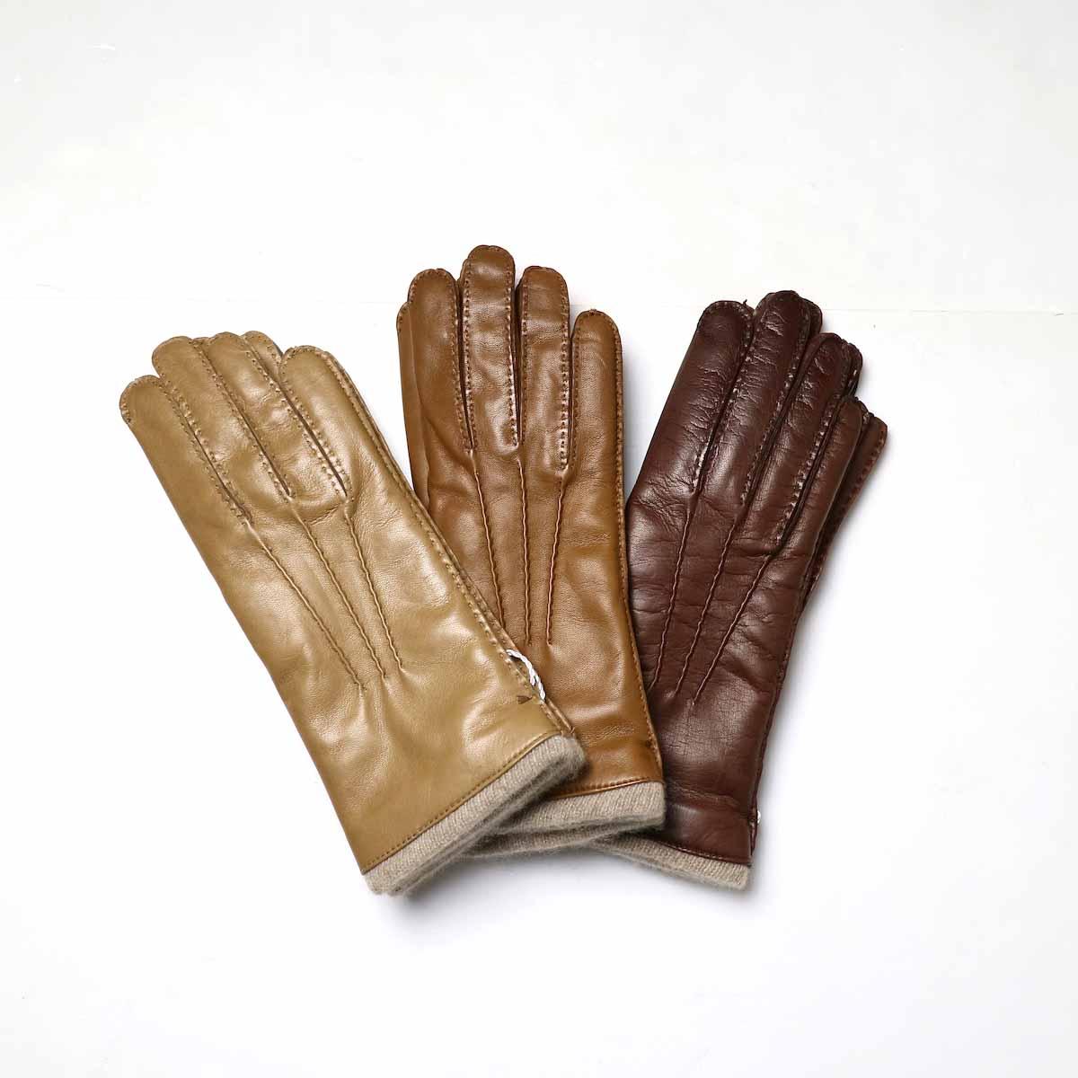 Italguanto / Leather Glove 全体