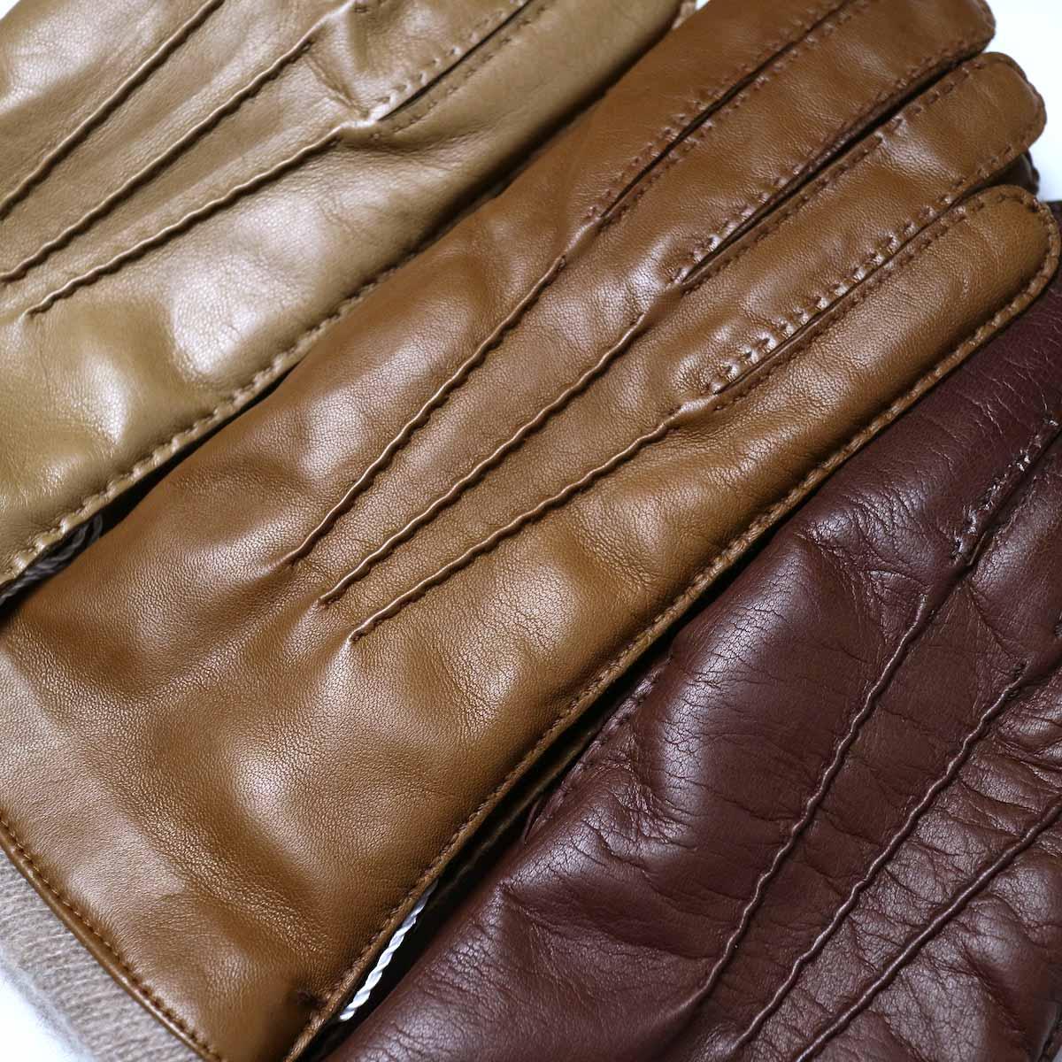 Italguanto / Leather Glove レザーアップ