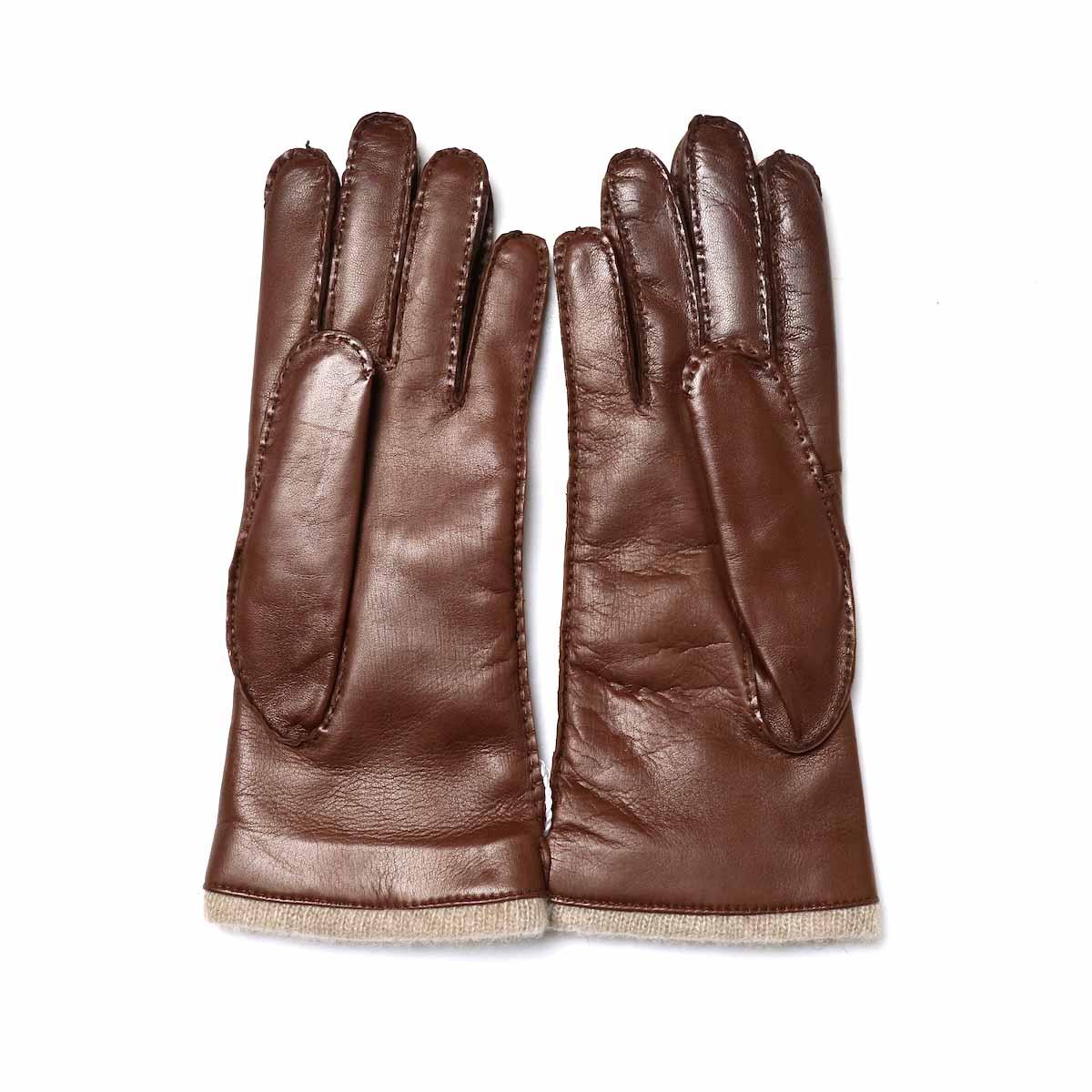 Italguanto / Leather Glove 内側