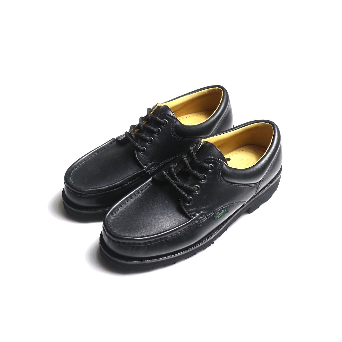 Paraboot / THIERS (Rocade) (Black)