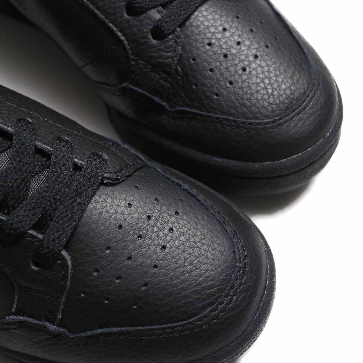 adidas originals / CONTINENTAL80 (G27707) -Black アッパー