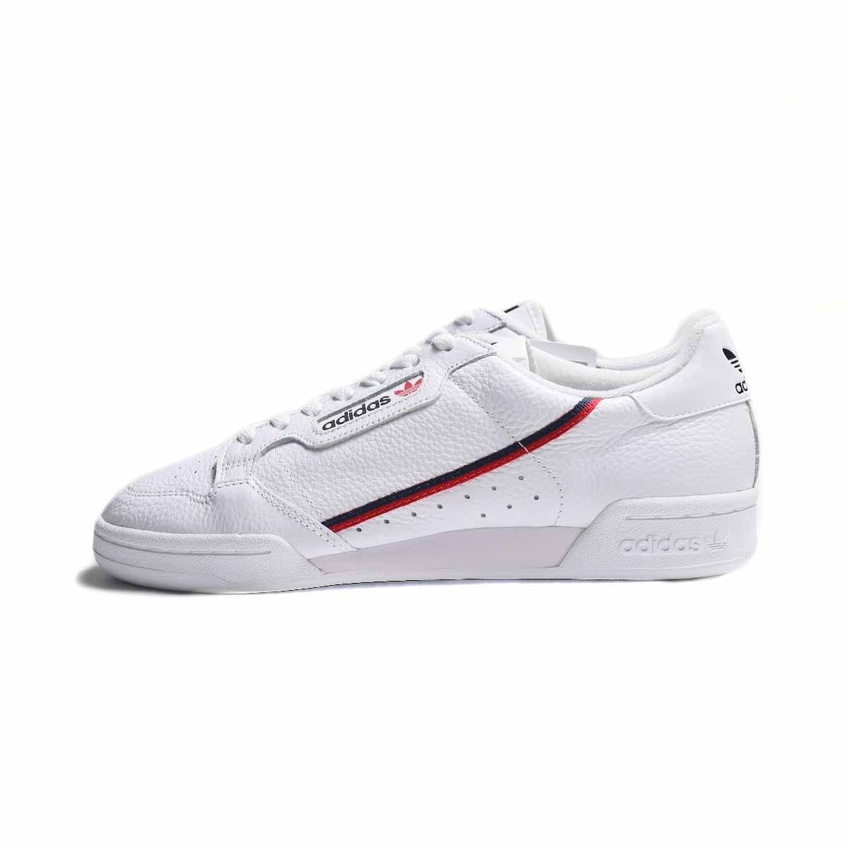 adidas originals / CONTINENTAL80 (G27706) -White