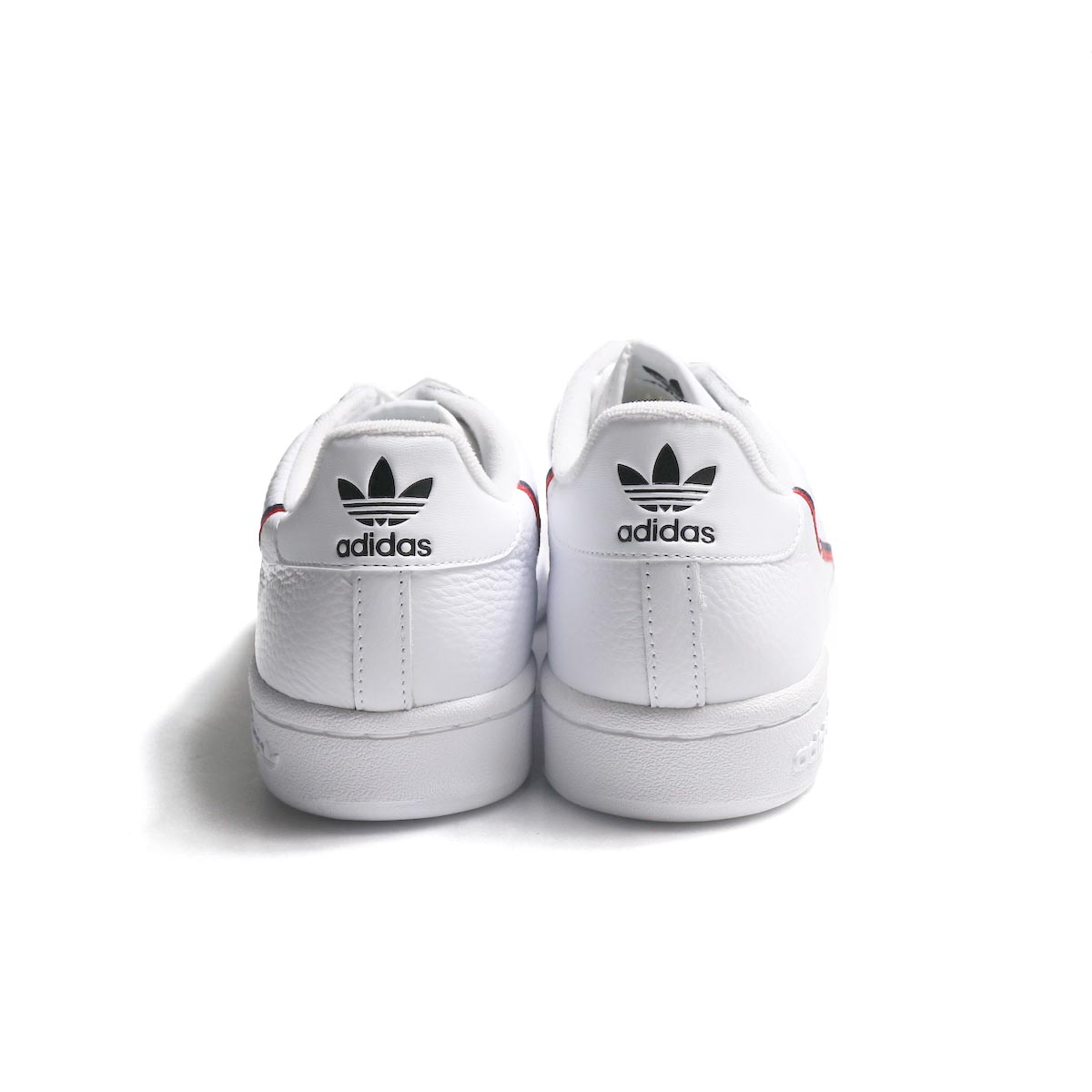 adidas originals / CONTINENTAL80 (G27706) -White 背面