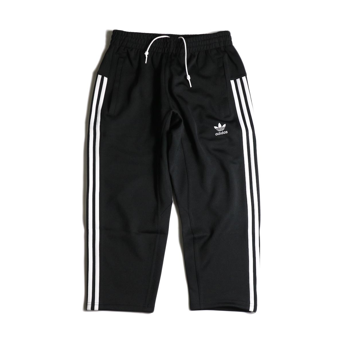 adidas / AC 7/8 PANTS (Black) 正面