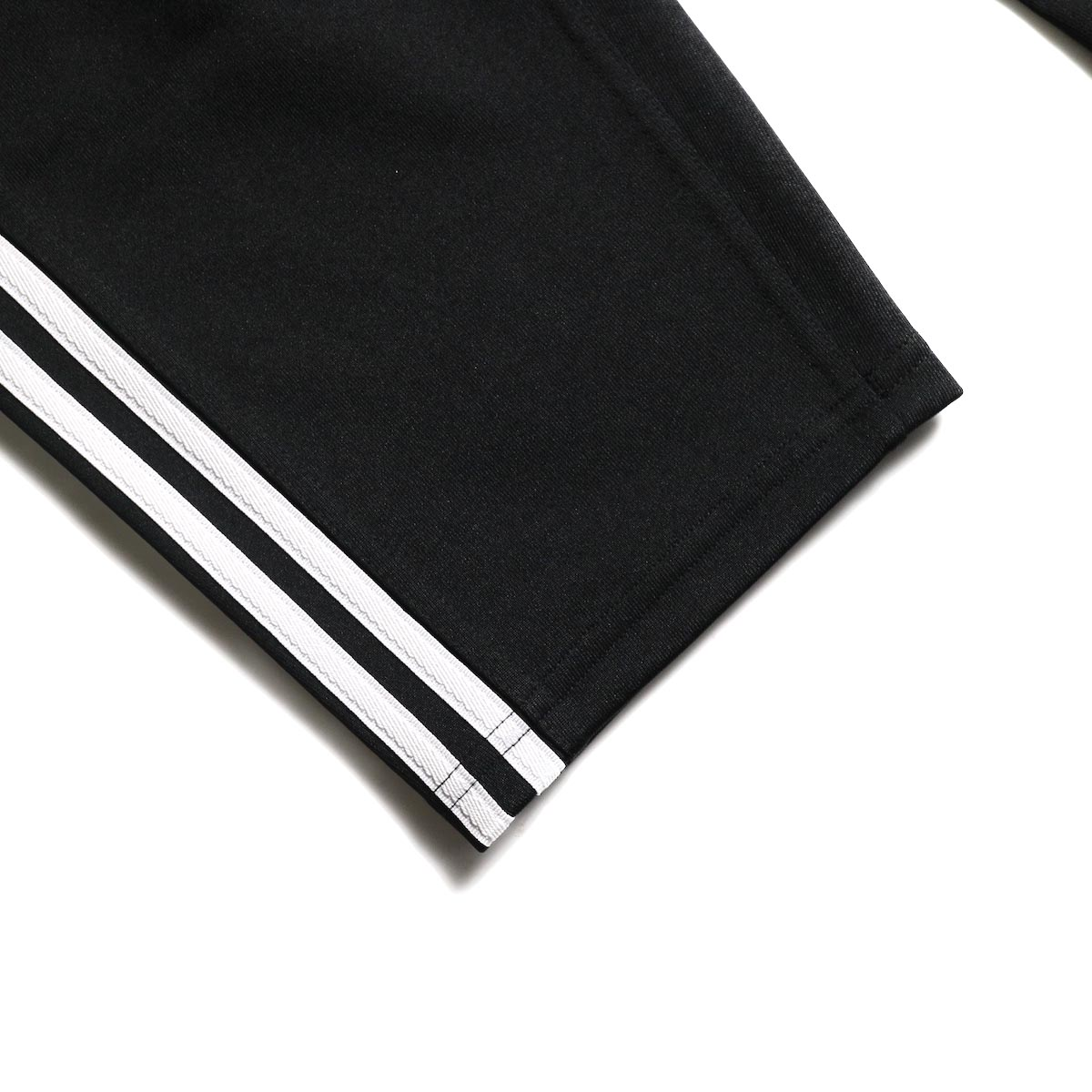 adidas / AC 7/8 PANTS (Black) 裾