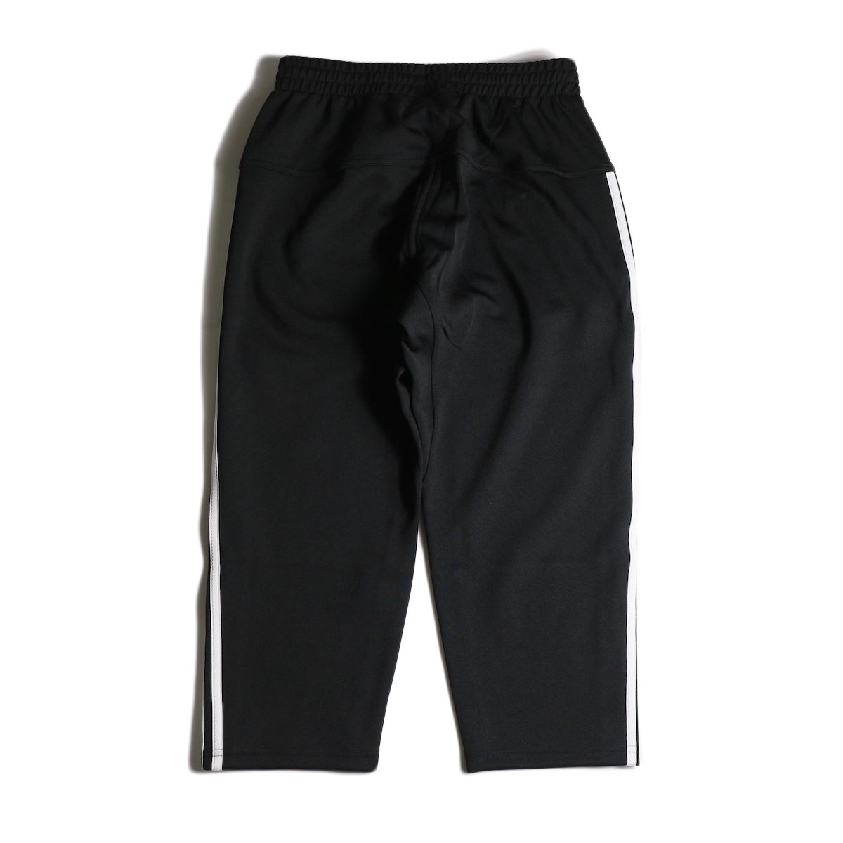 adidas / AC 7/8 PANTS (Black) 背面