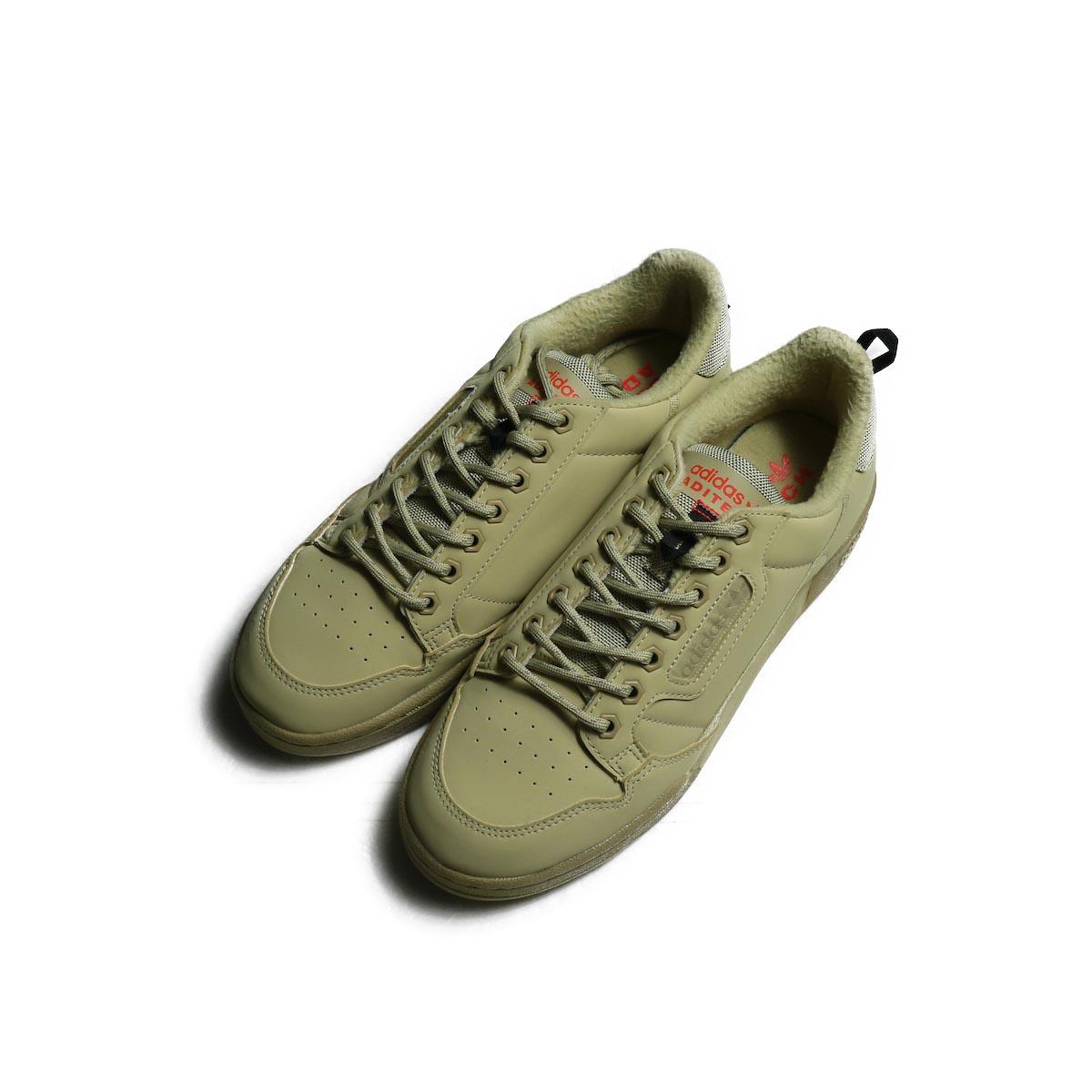 adidas originals / CONTINENTAL80 (サバンナ)