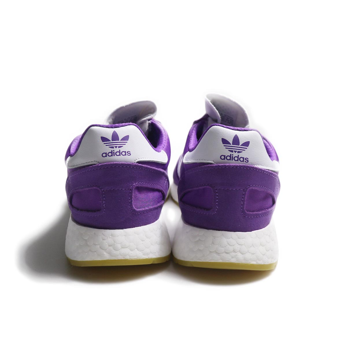 adidas originals / CONTINENTAL80 (G27706) -White 後サイド
