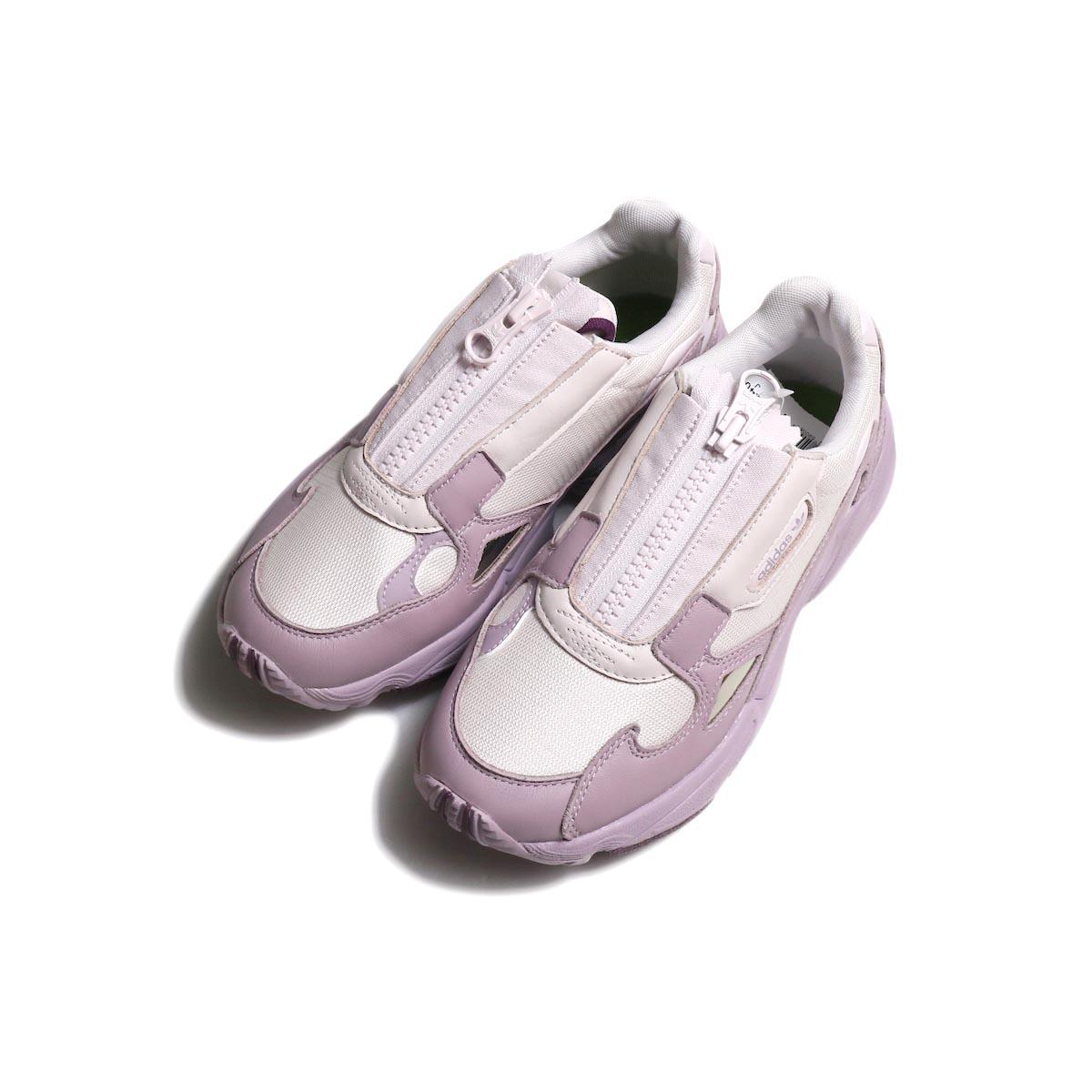 adidas originals / ADIDASFALCON ZIP W 全体