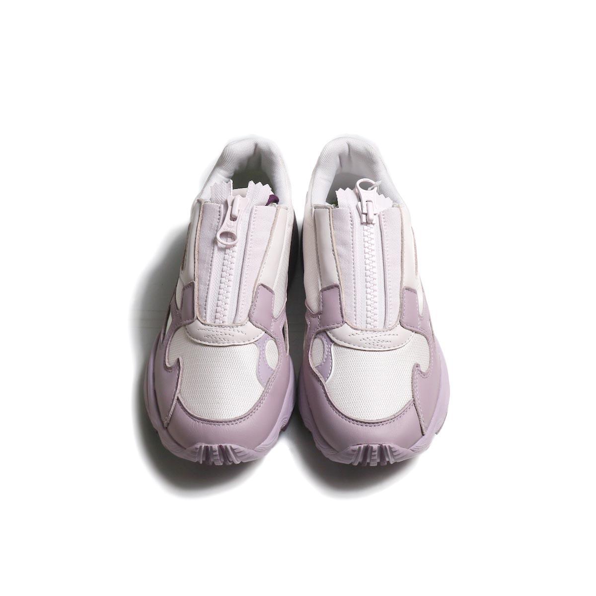 adidas originals / ADIDASFALCON ZIP W 正面