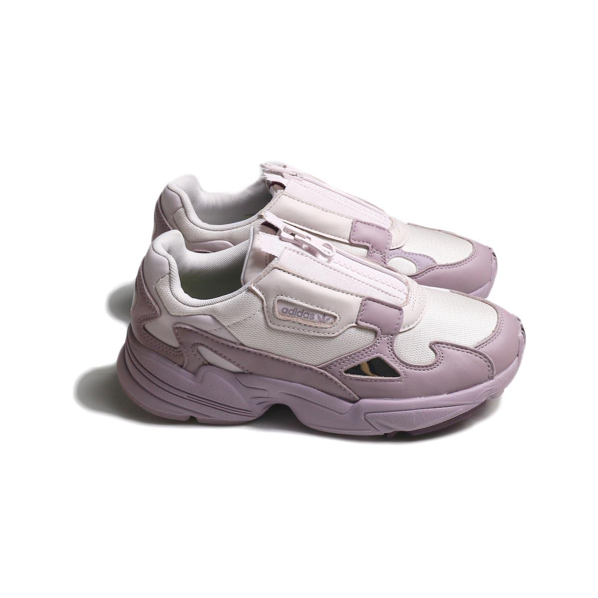 adidas originals / ADIDASFALCON ZIP W サイド