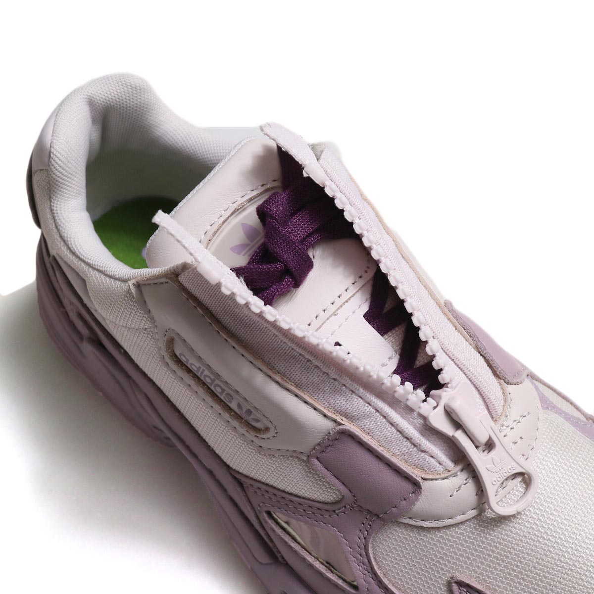 adidas originals / ADIDASFALCON ZIP W ジップ