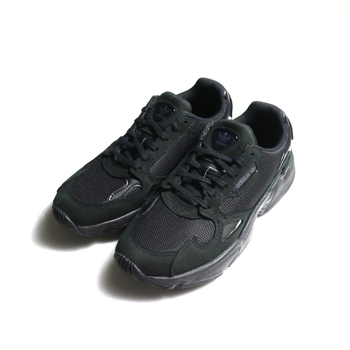 adidas originals / ADIDASFALCON W (Black)