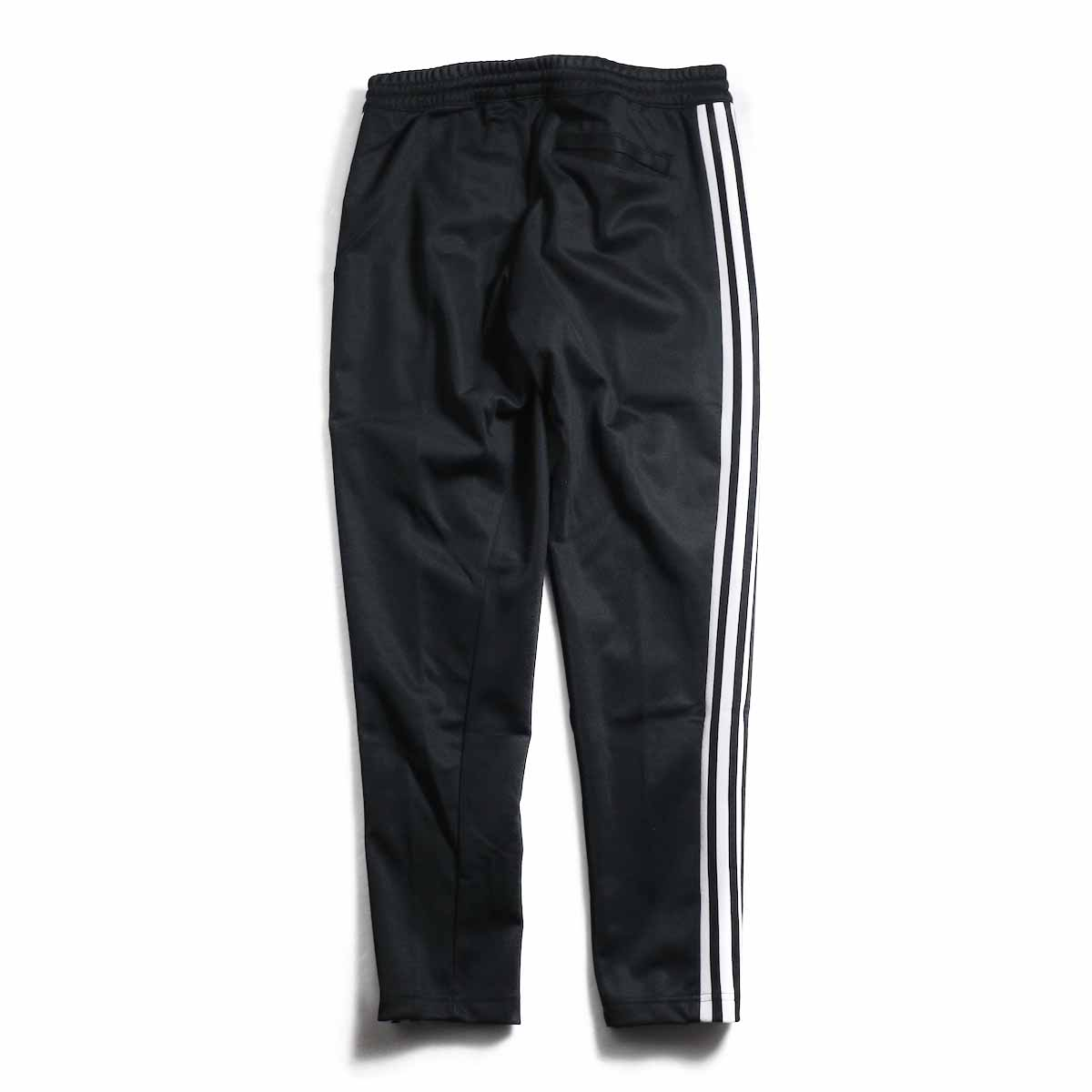 adidas originals / Beckenbauer Track Pants -Black 背面
