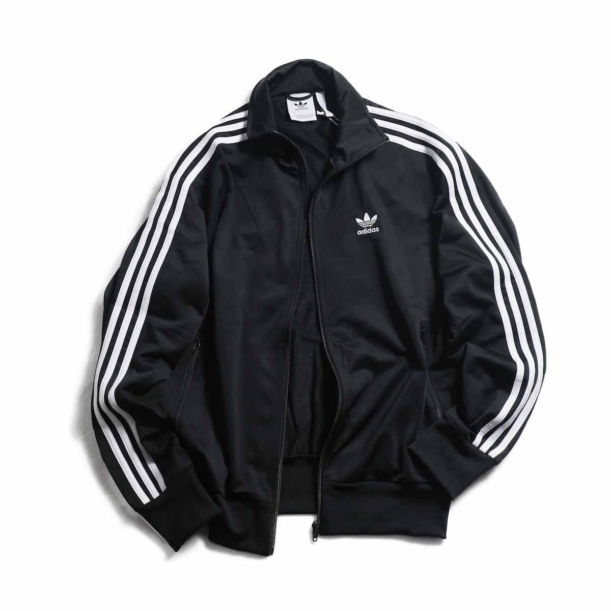 adidas originals / Firebird Track Top -Black