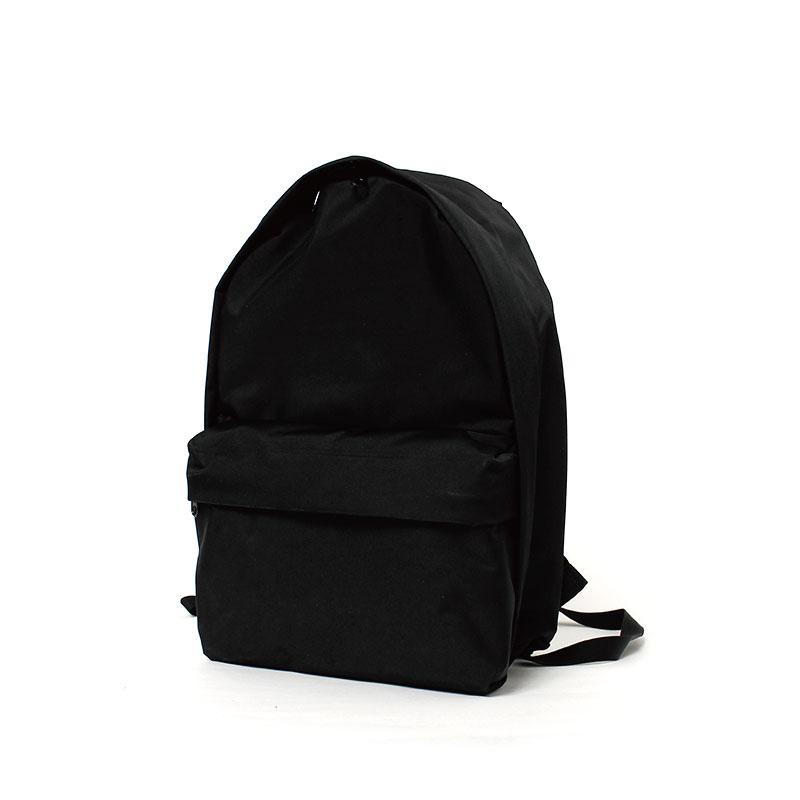 aeta / RUCK SACK S -BLACK