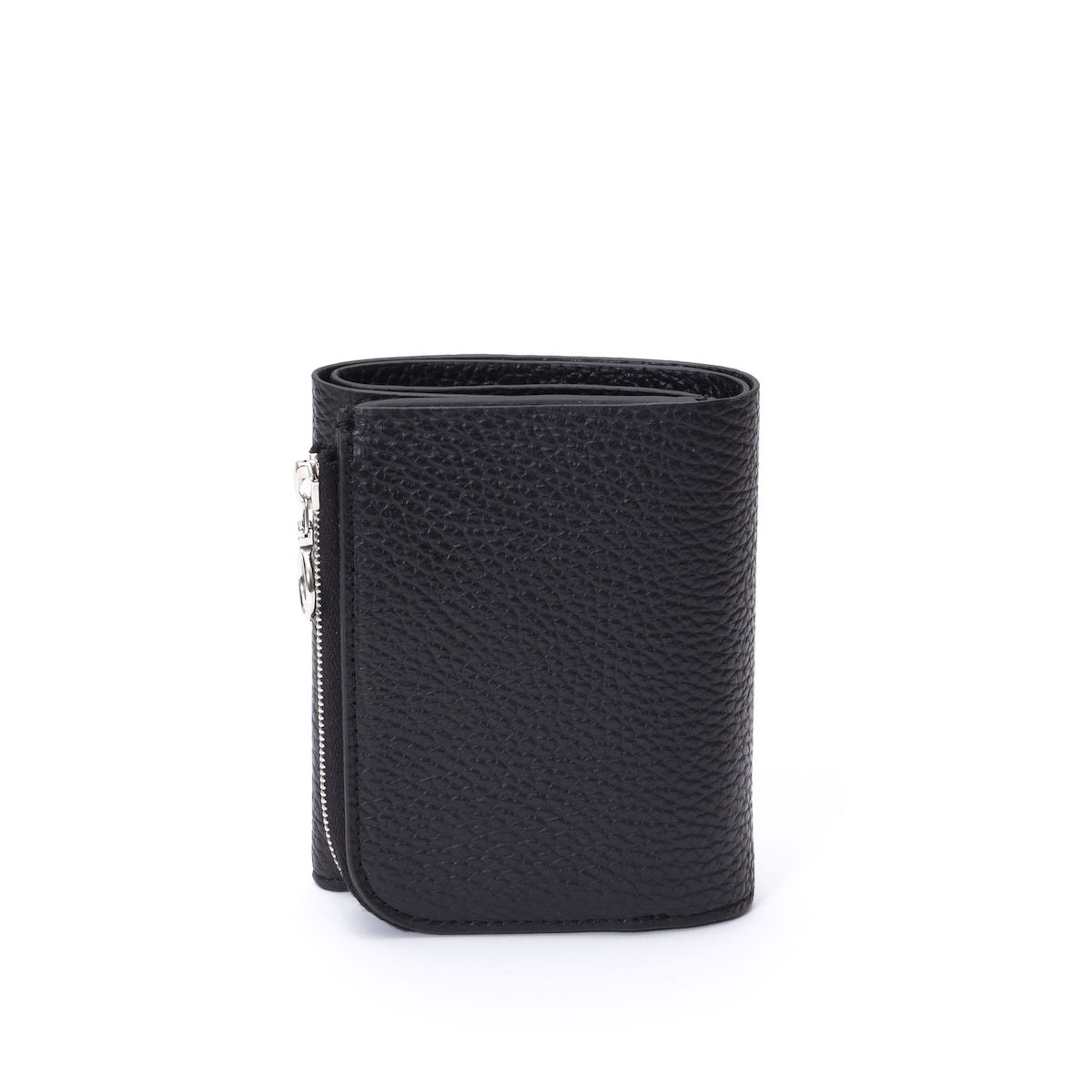 Aeta / PG LEATHER WALLET typeA (Black)