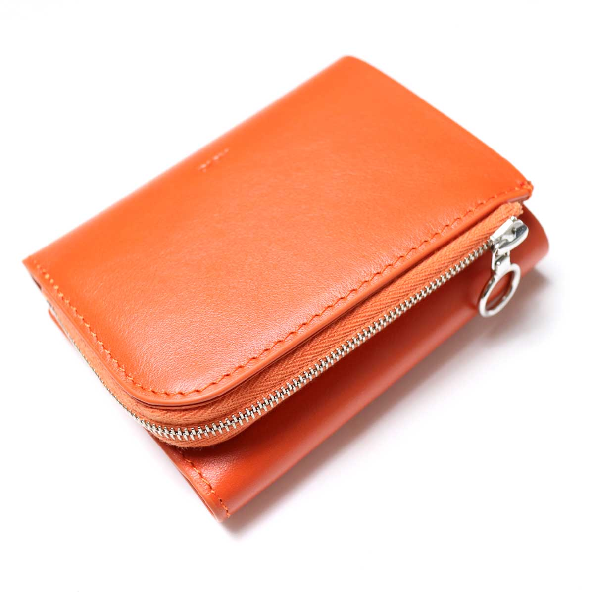 Aeta / FG LEATHER WALLET typeA コイン収納部分