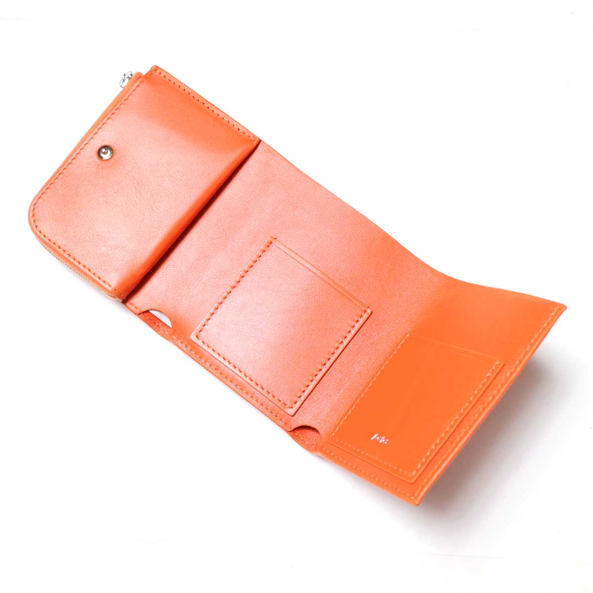 Aeta / FG LEATHER WALLET typeA 内側