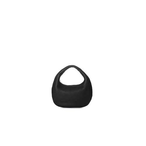 Aeta / ONE SHOULDER S (black)