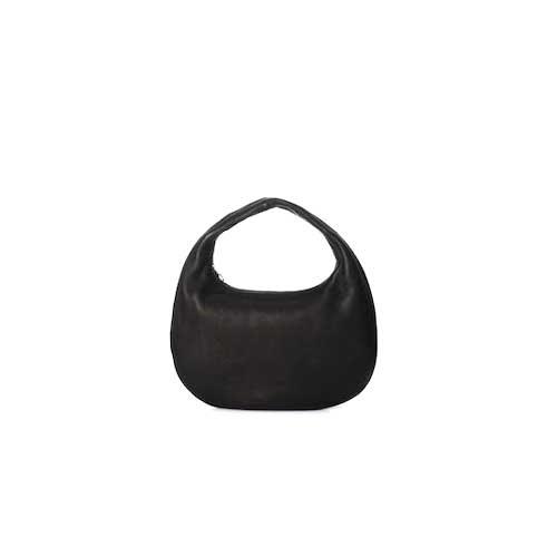Aeta / ONE SHOULDER M (black)