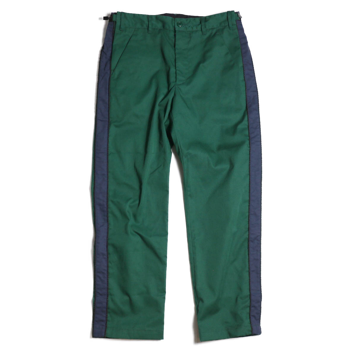 AiE / MB Pant -PC TWILL (Kelly)
