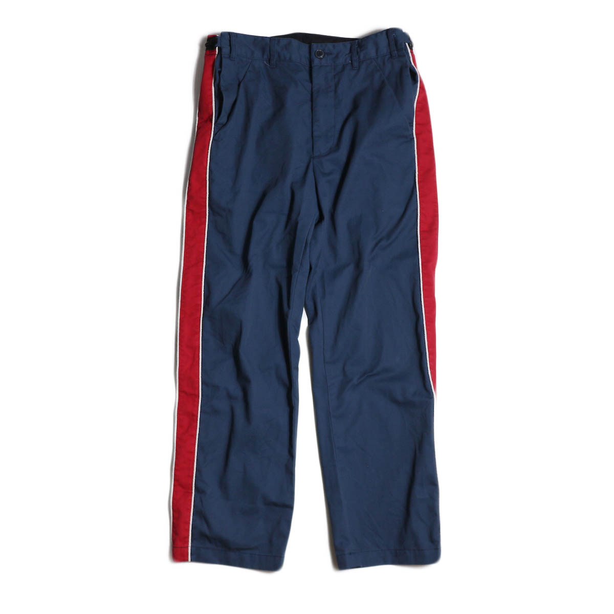 AiE / MB Pant -PC TWILL (Navy)