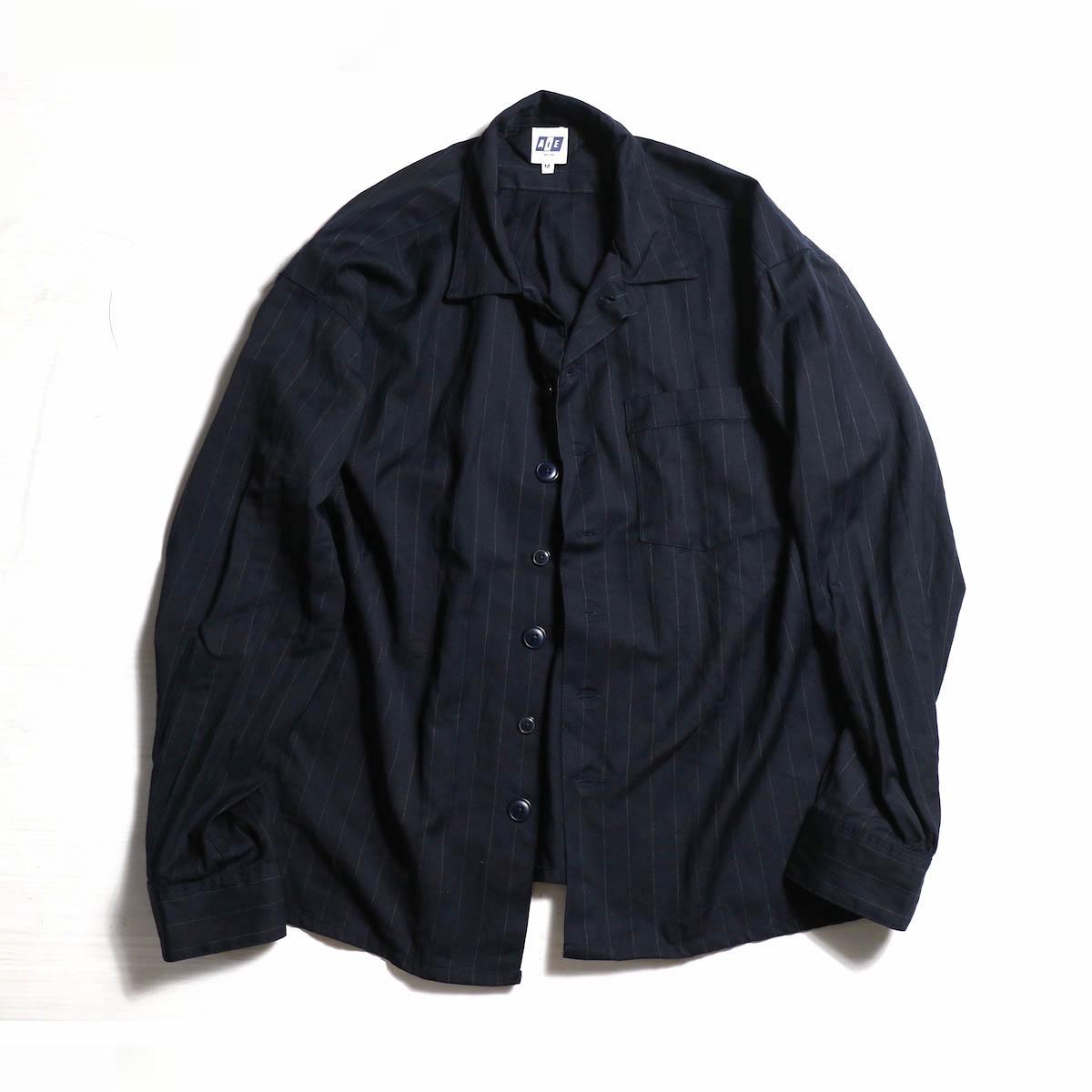 AiE / PJ Shirt -St.Wool