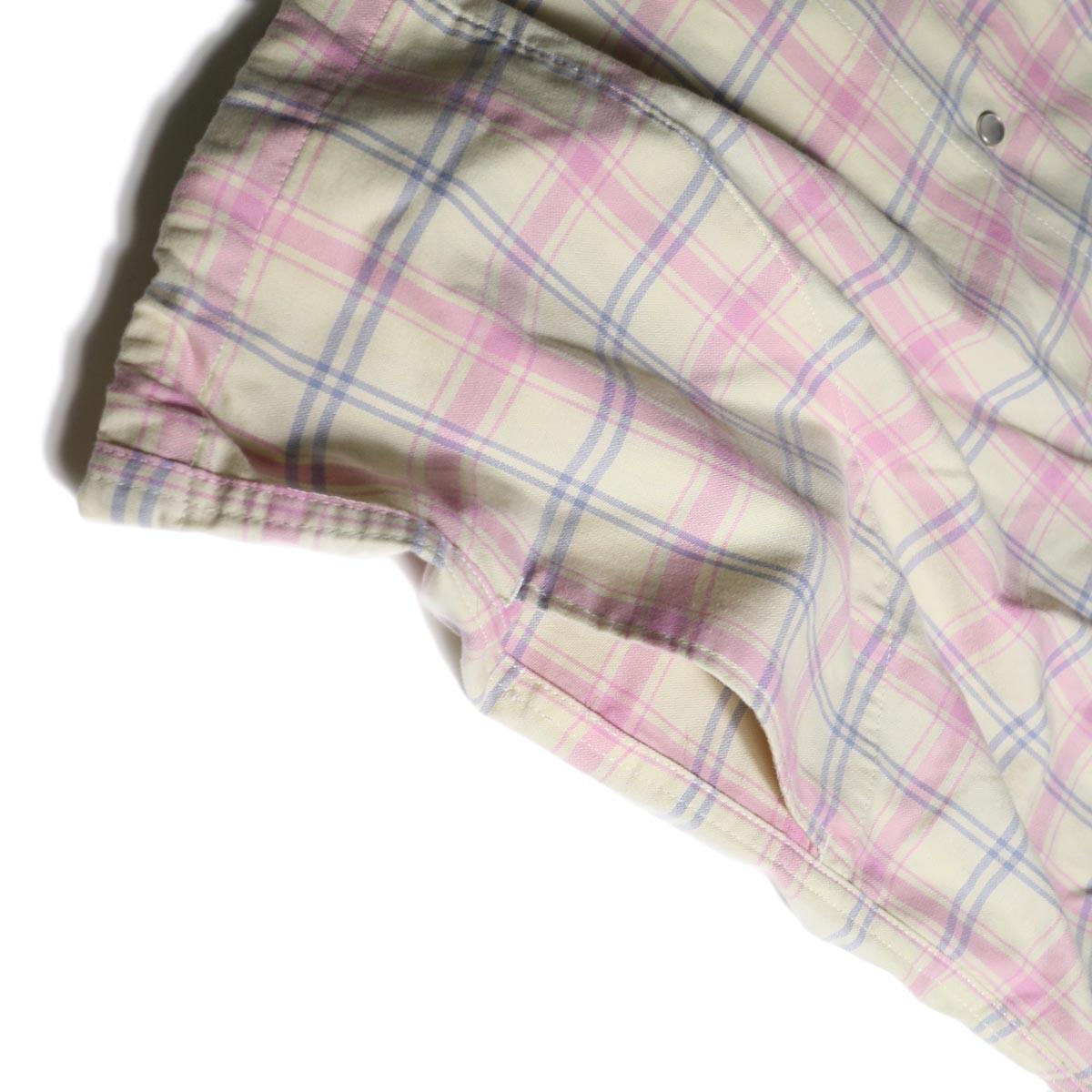 AiE / Coach Shirt -Wide Regent St.   ドローコード
