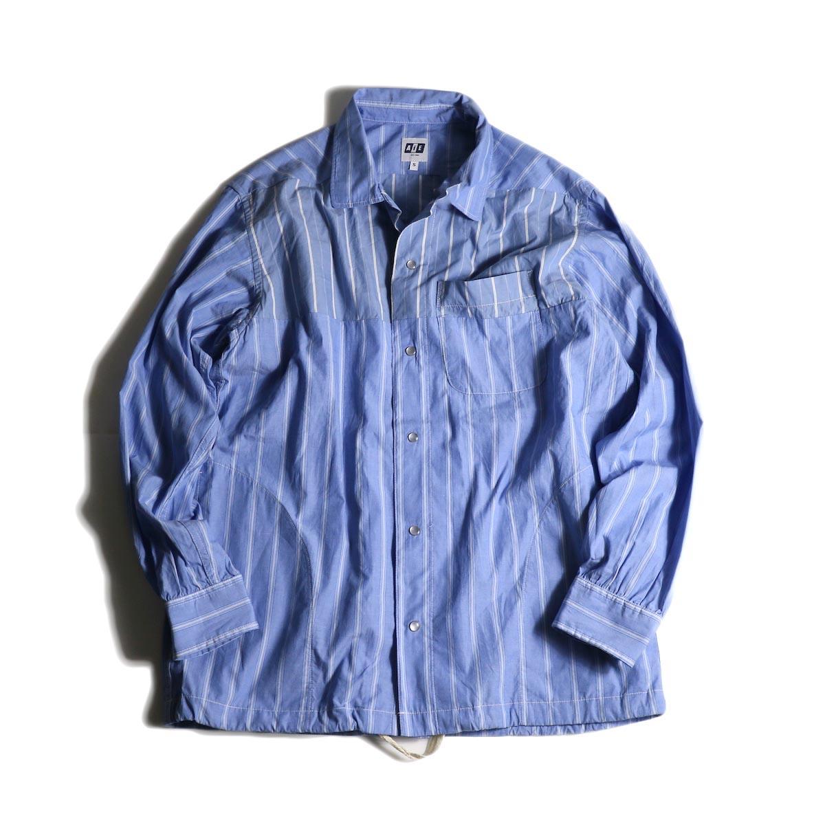AiE / Coach Shirt -Wide Regent St.