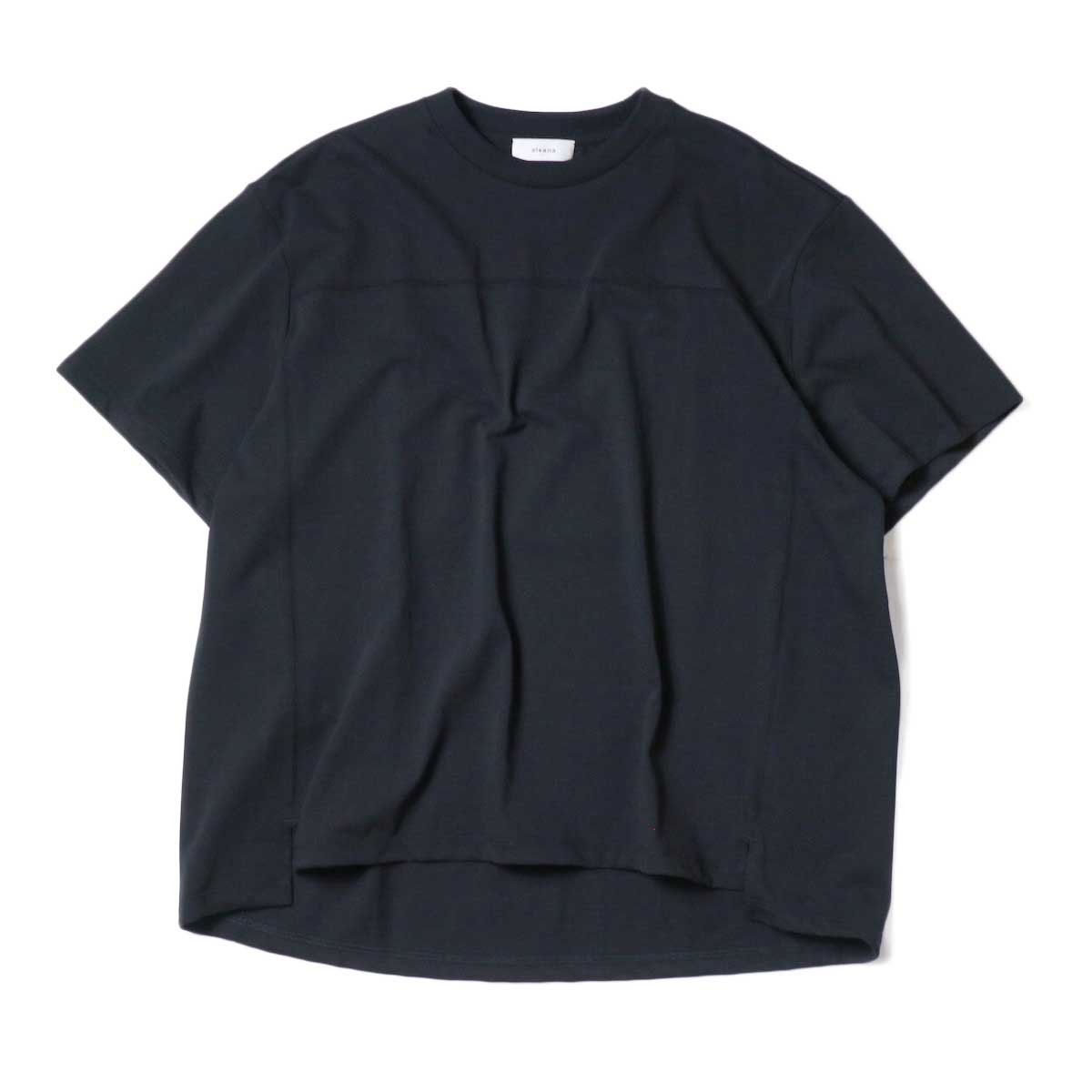 alvana / Protect Football S/S Tee (Black)