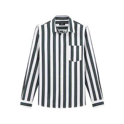 A.P.C. / Alexis Shirts