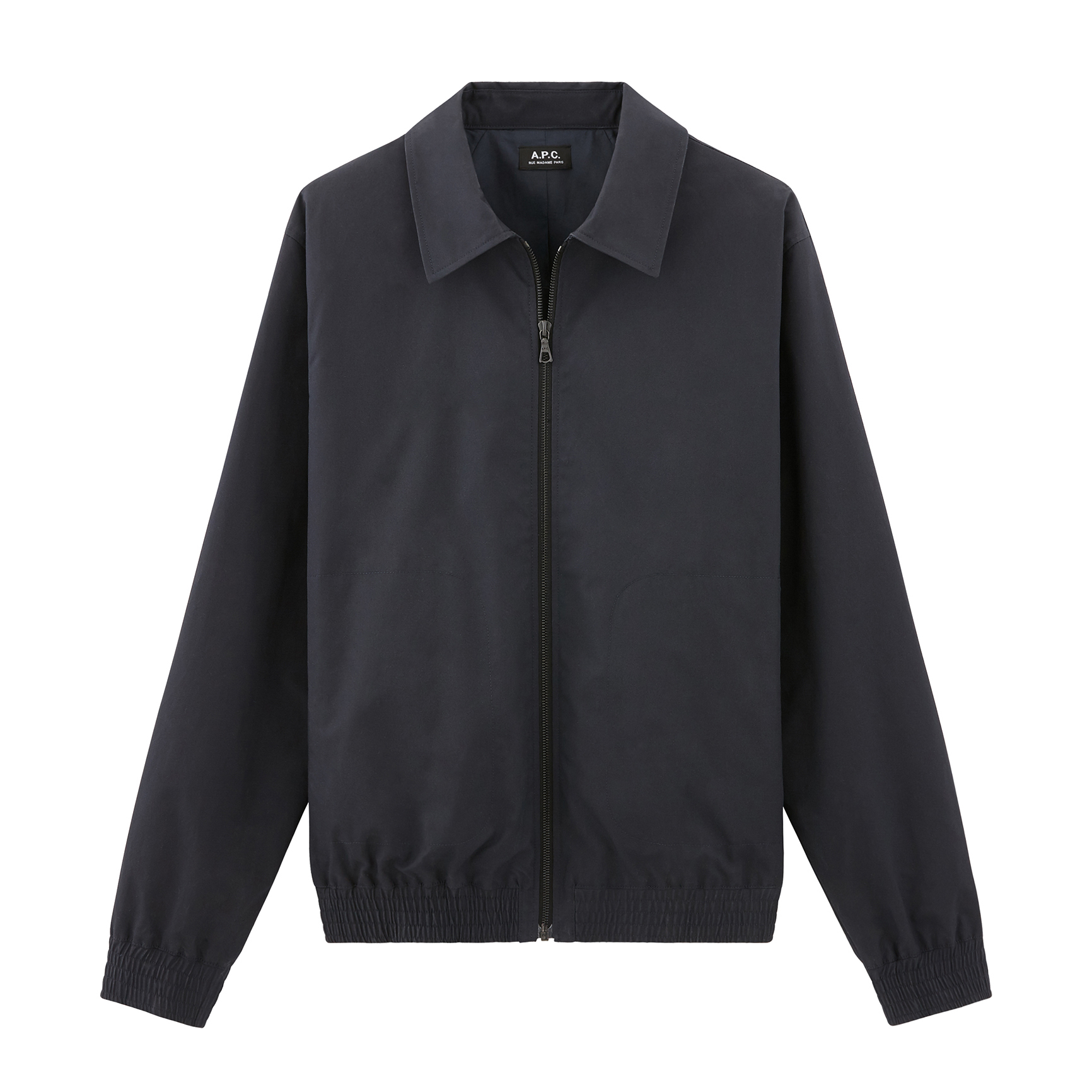 A.P.C. / Laurent Blouson -darknavy
