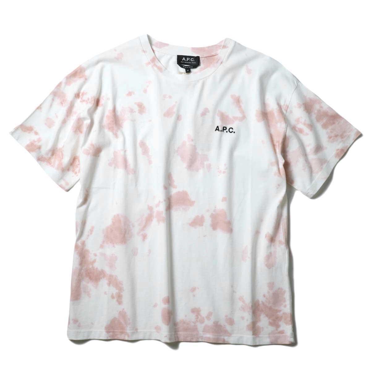 A.P.C. / Cassie Tシャツ