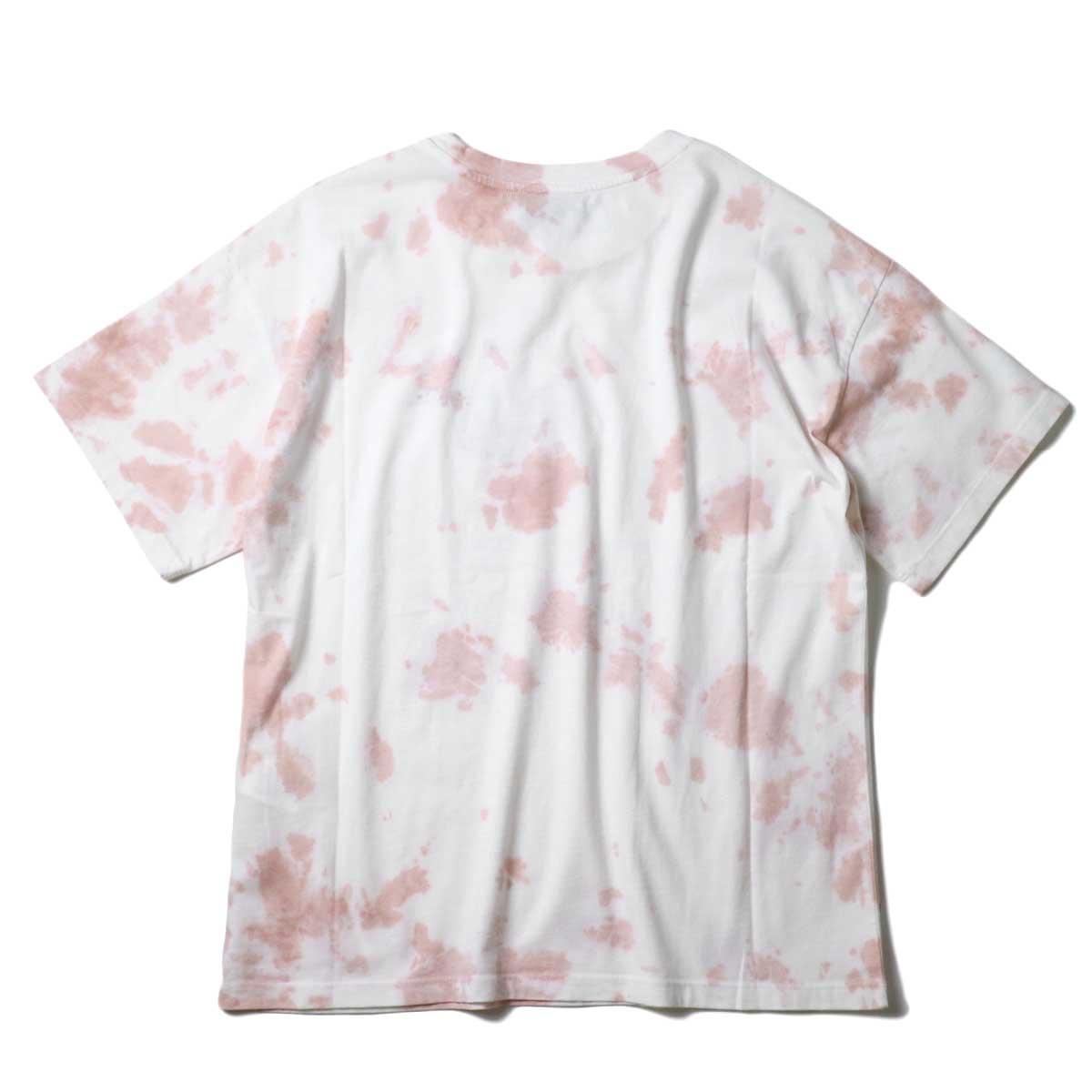 A.P.C. / Cassie Tシャツ 背面