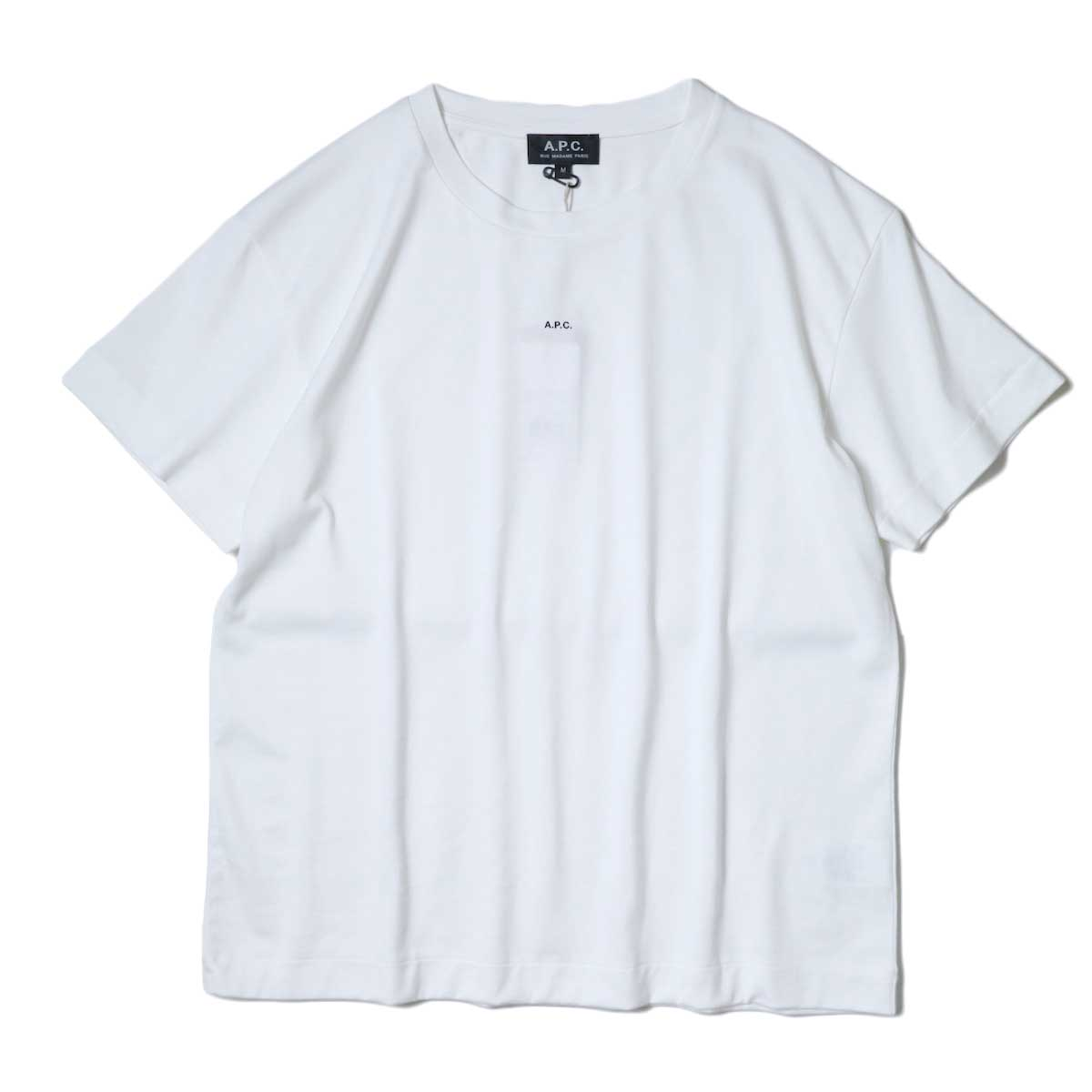 A.P.C. / Jade Tシャツ (White)