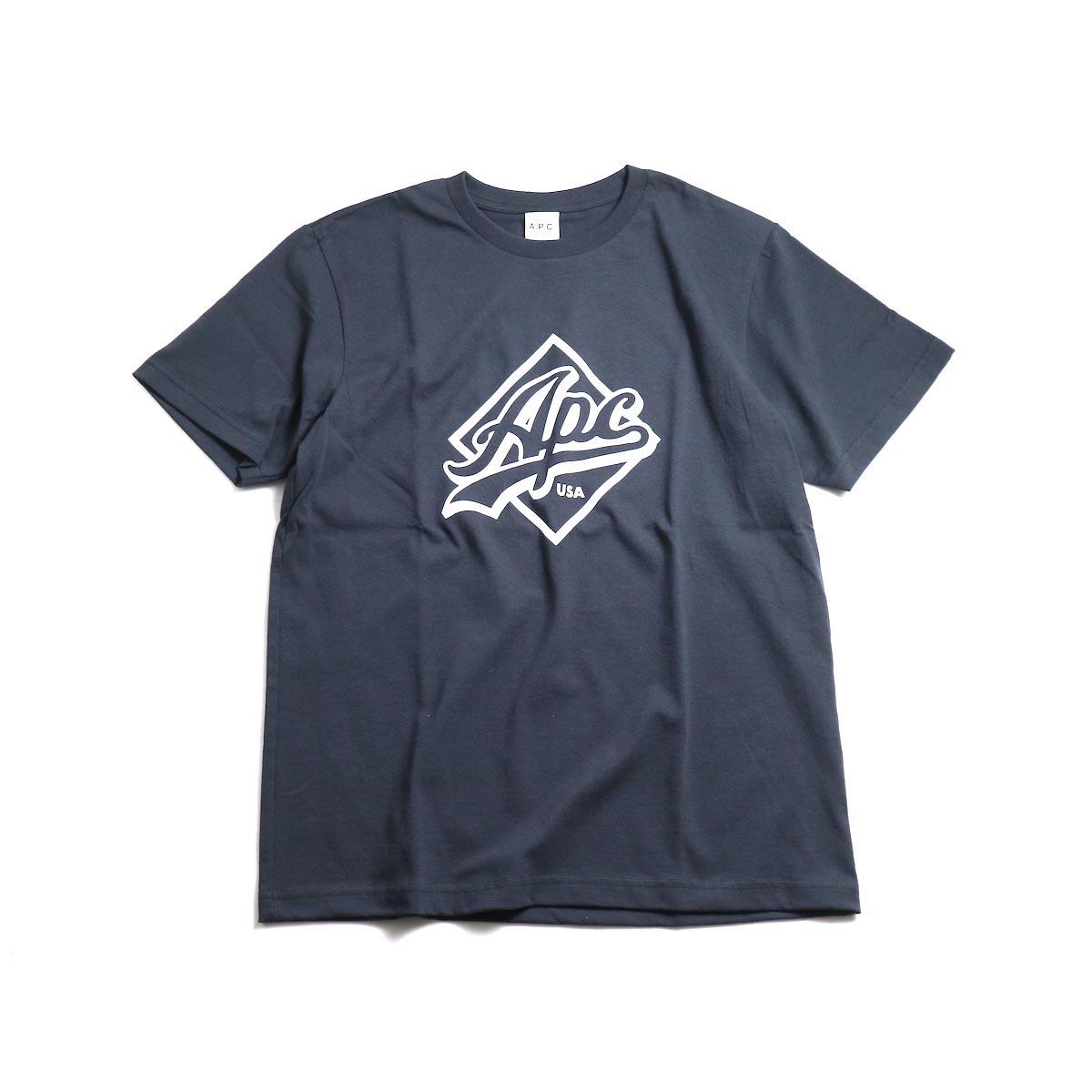 A.P.C. / Tremaine Tシャツ