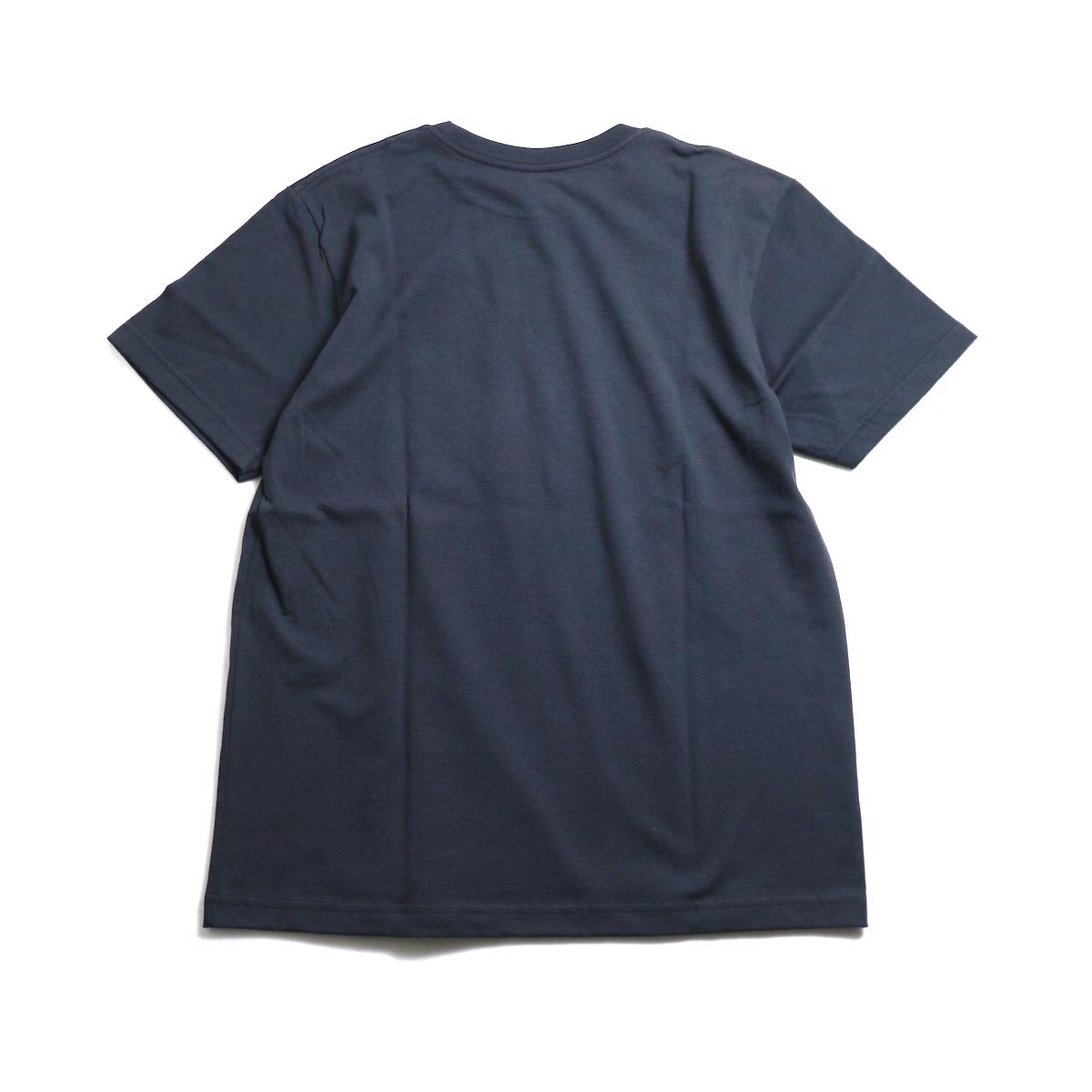 A.P.C. / Tremaine Tシャツ 背面