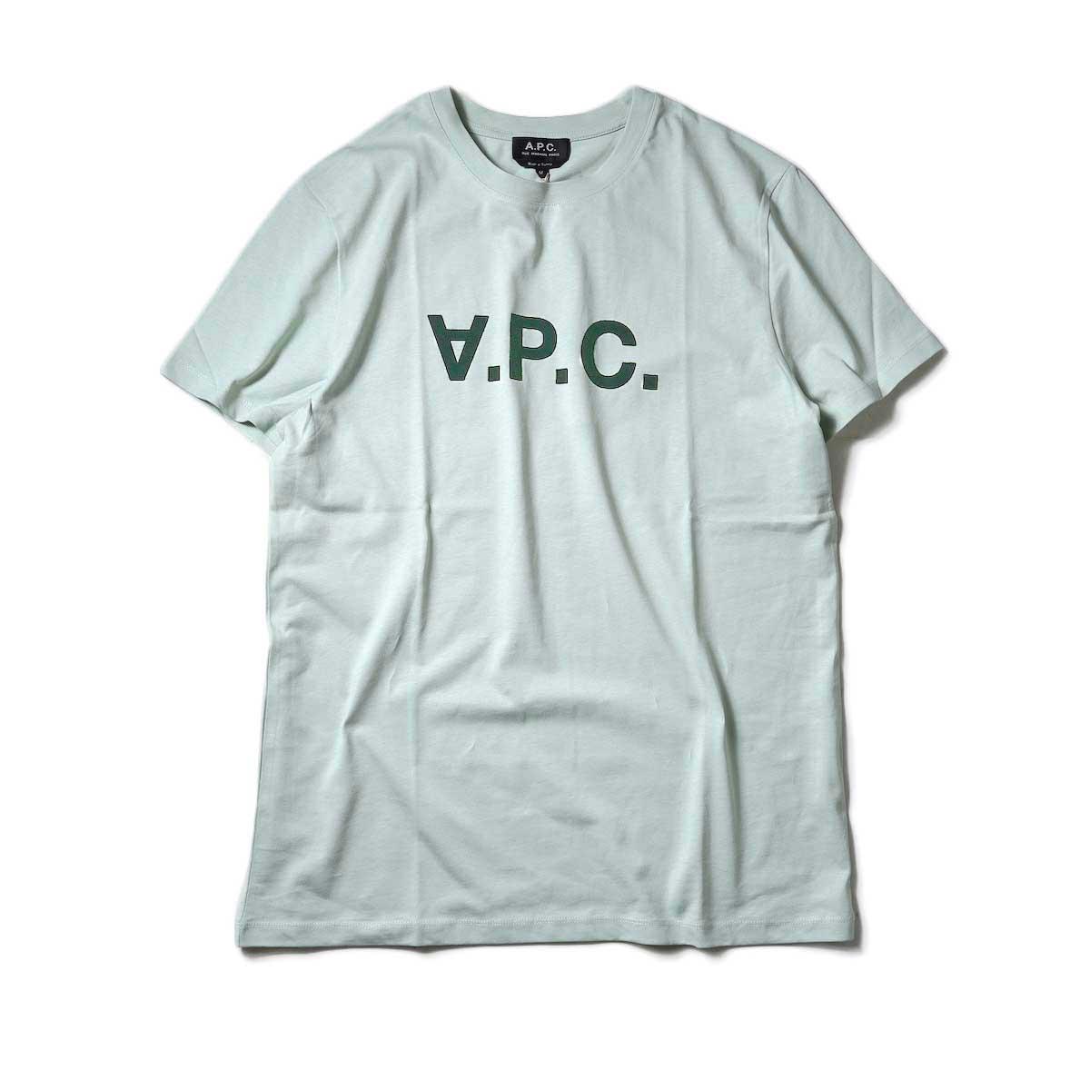 A.P.C. / VPC カラーTシャツ