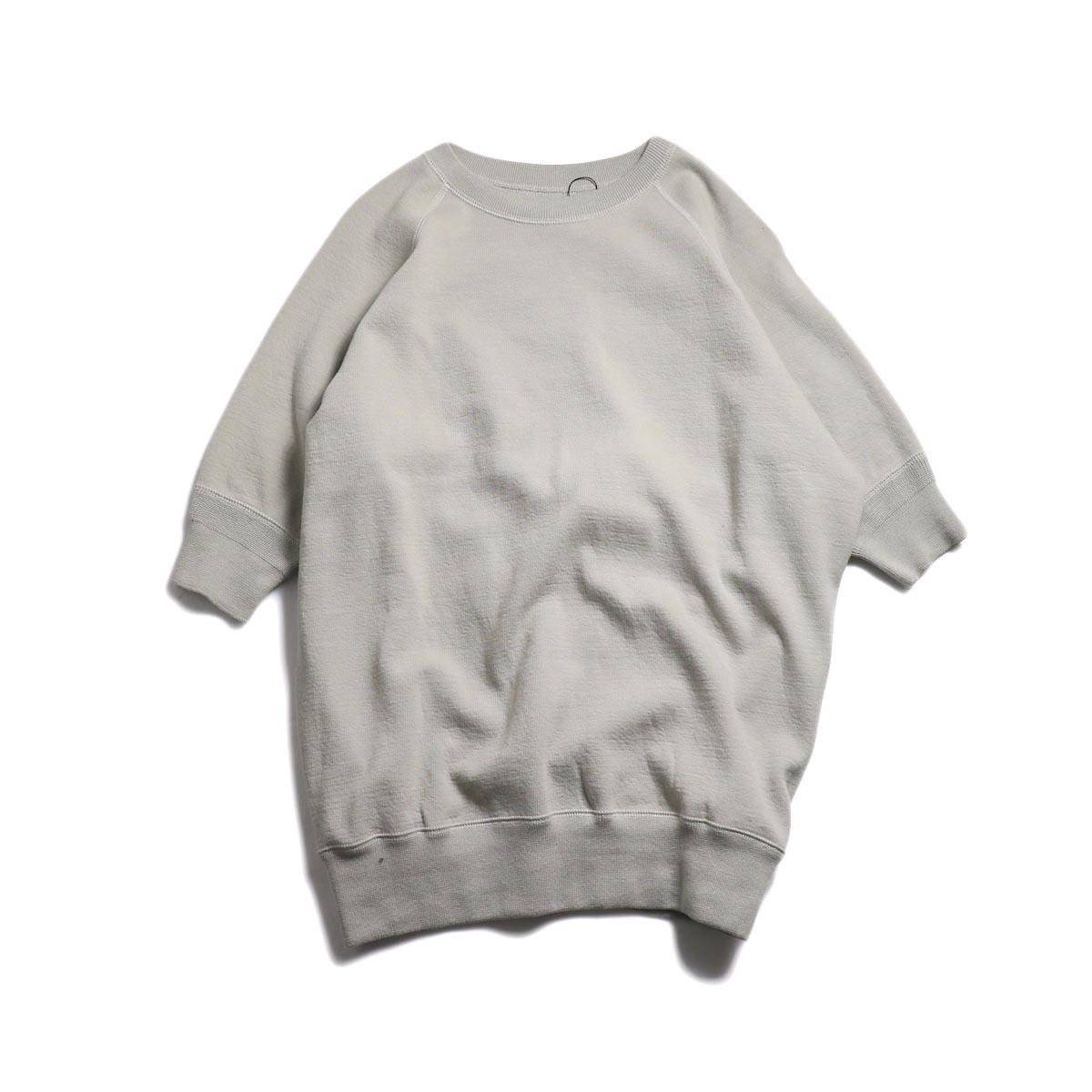 archi / Vanda Tops -Gray