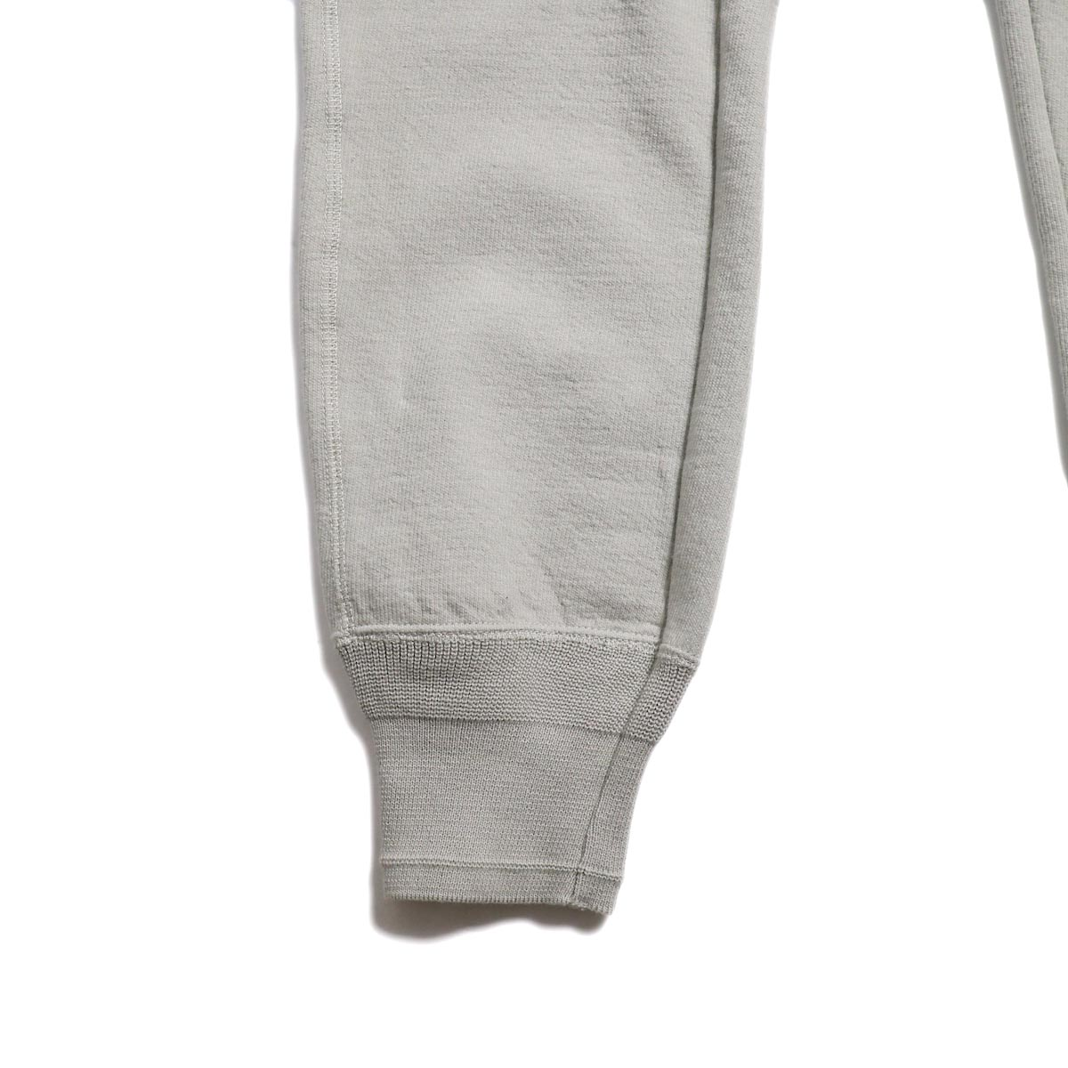 archi / Vanda Pants -Gray 裾