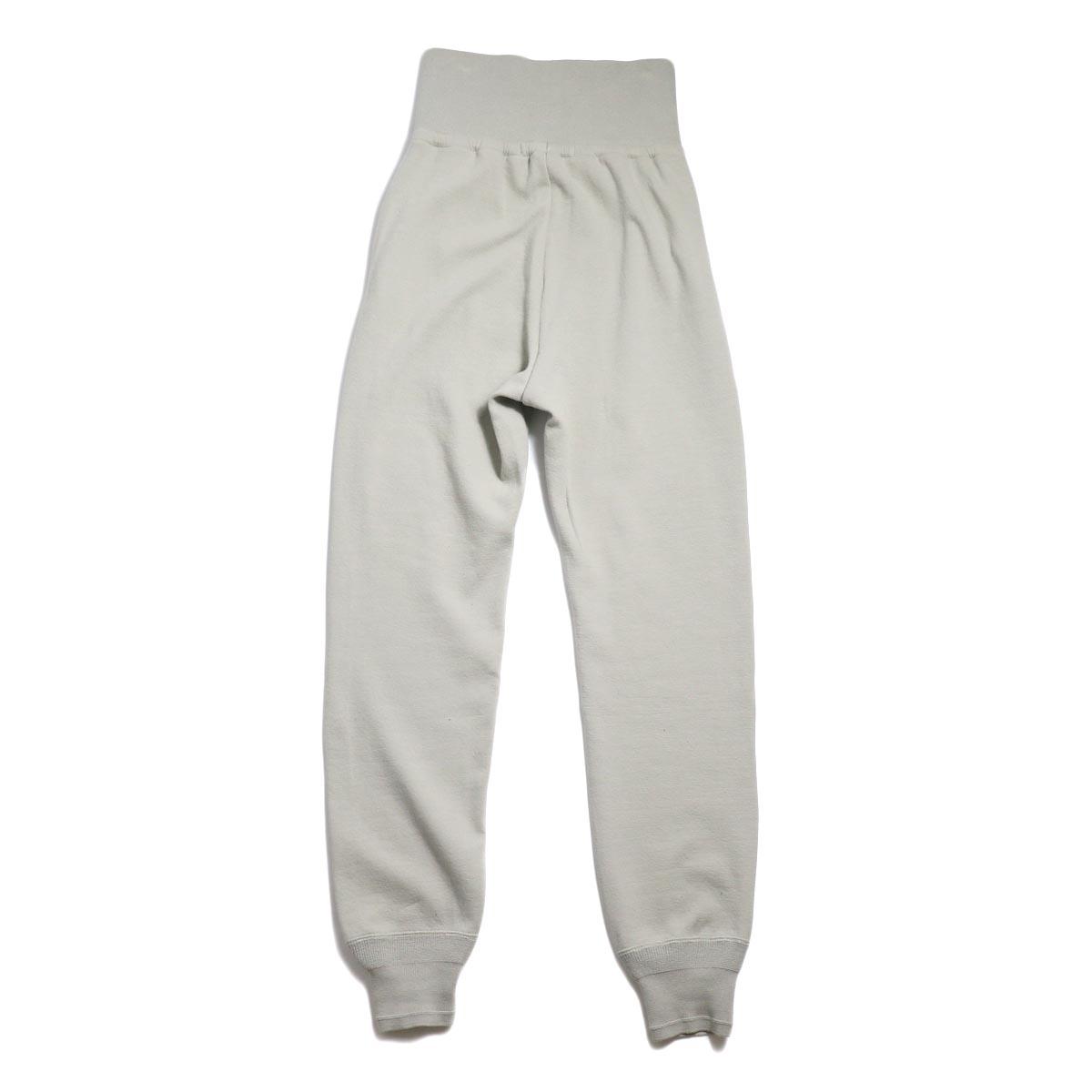 archi / Vanda Pants -Gray 背面