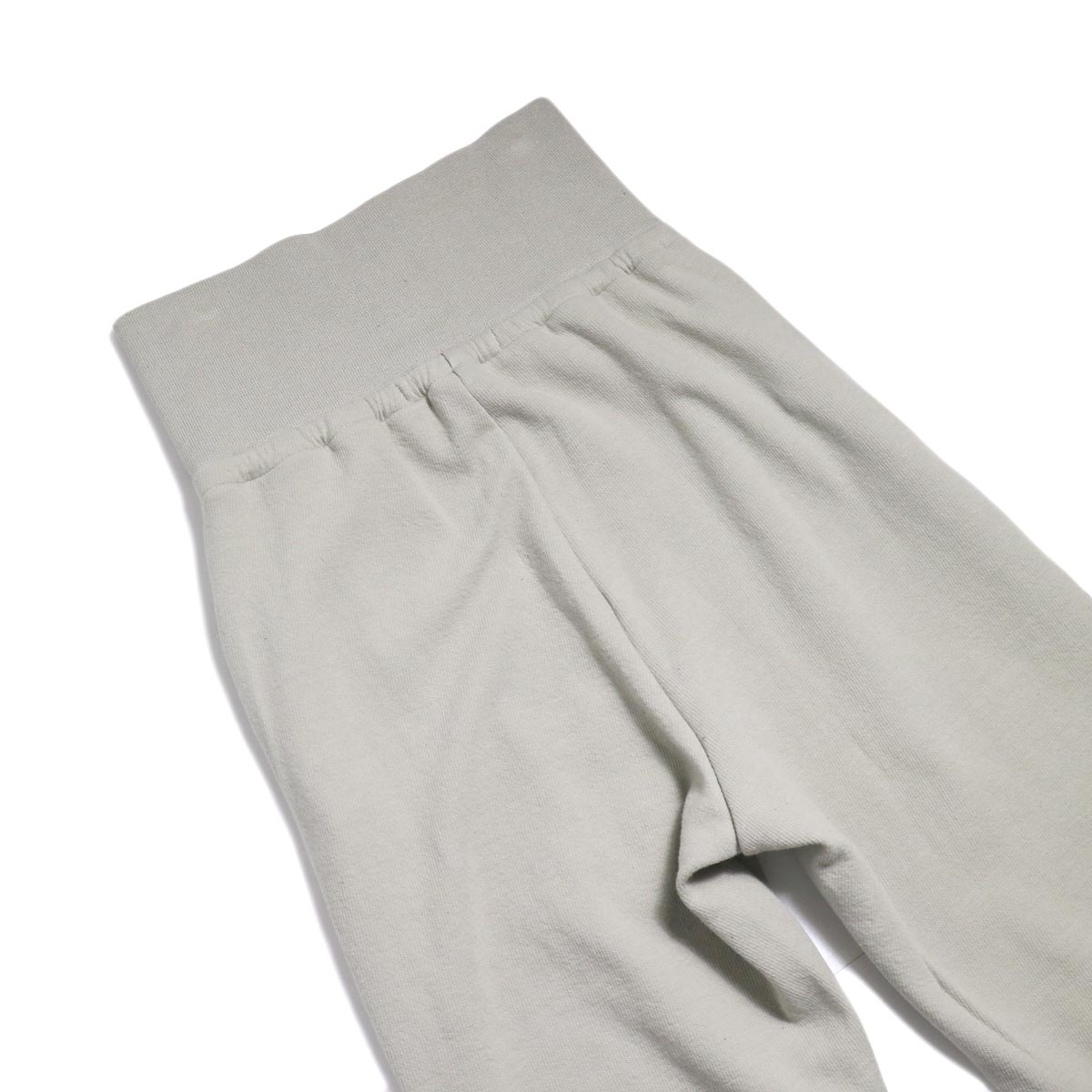 archi / Vanda Pants -Gray 背面ウエスト