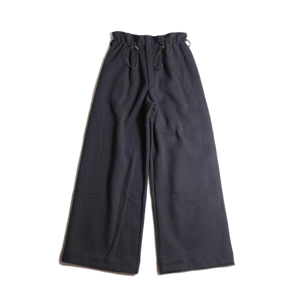 ARCHI / VIBURMUM WIDE PANTS (navy)