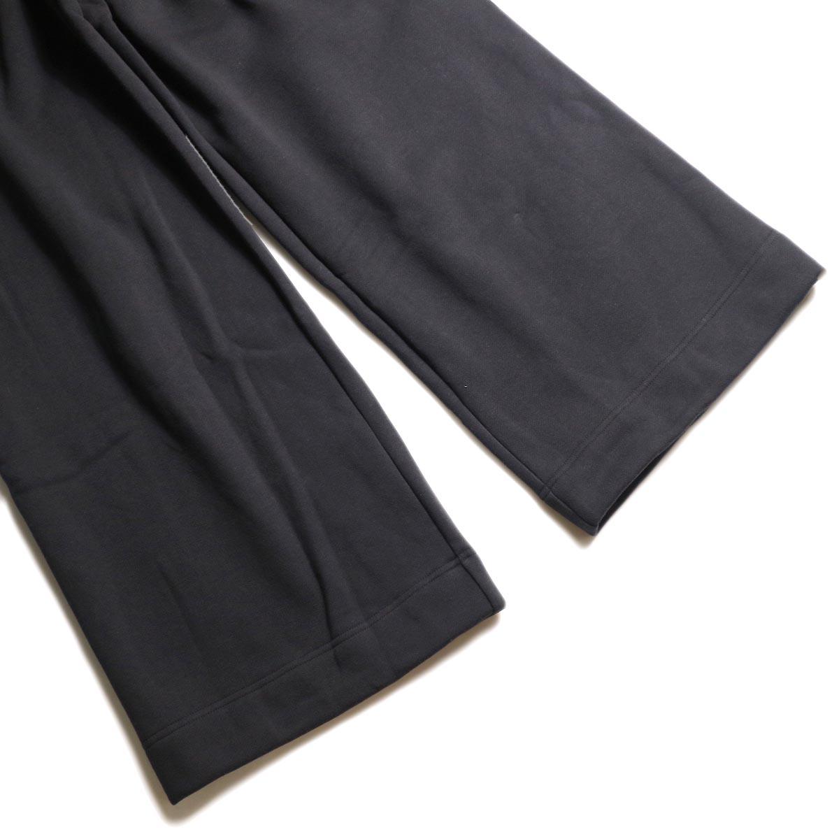 ARCHI /  VIBURMUM WIDE PANTS (navy) 裾