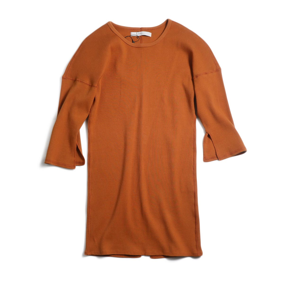 archi / Endive Tunic Top -Orange
